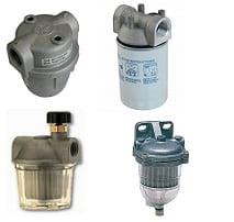 Filtri Gas e GPL Caldaia