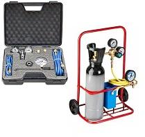 Kit Pressurizzazione