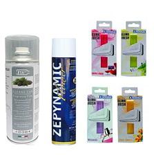 Sanificanti Deodoranti spray