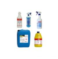 Sanificanti Battericidi Liquidi