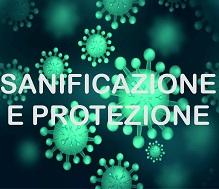 Sanificazione e Protezione