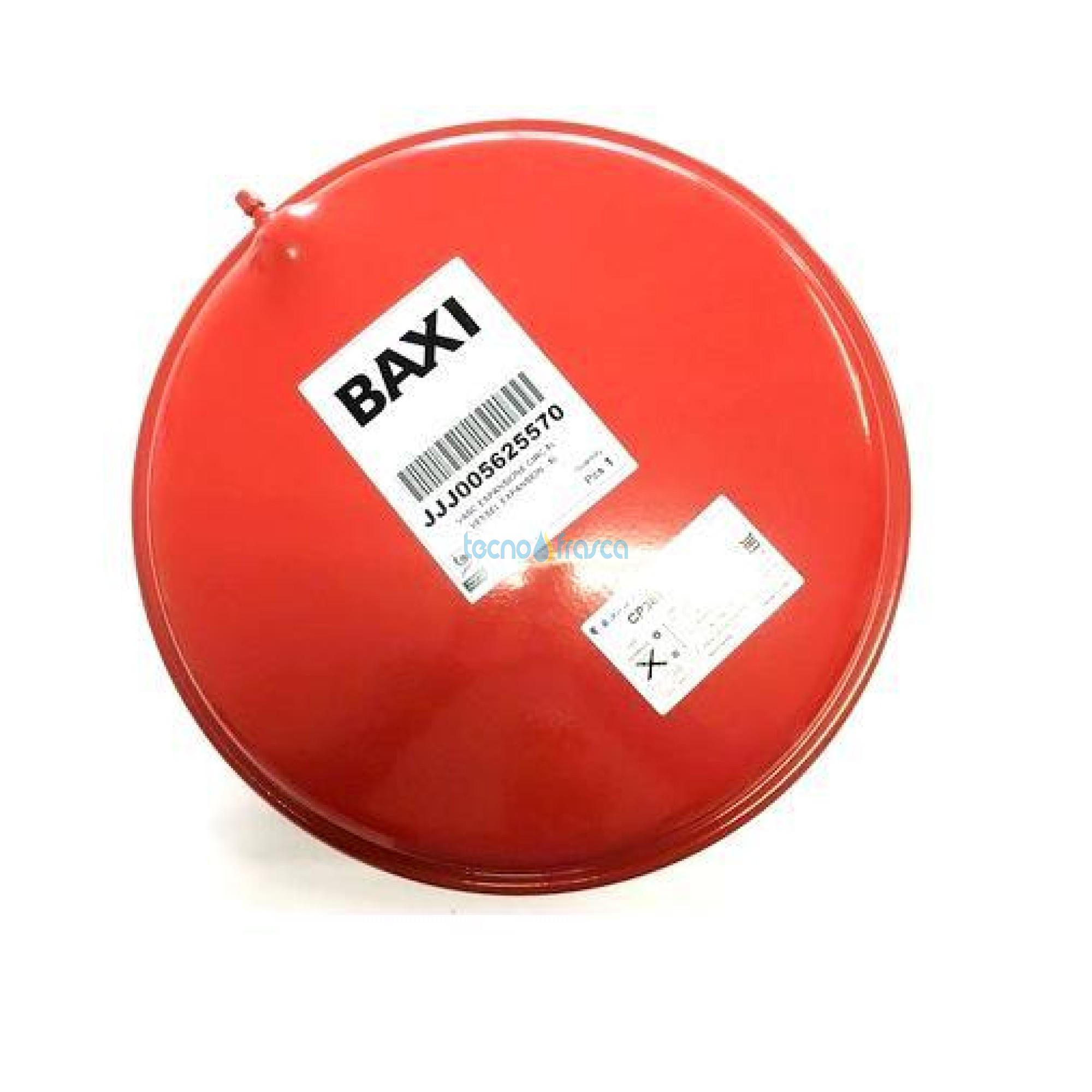 Baxi vaso espansione Caldaia ECO-3 240 I JJJ005625570