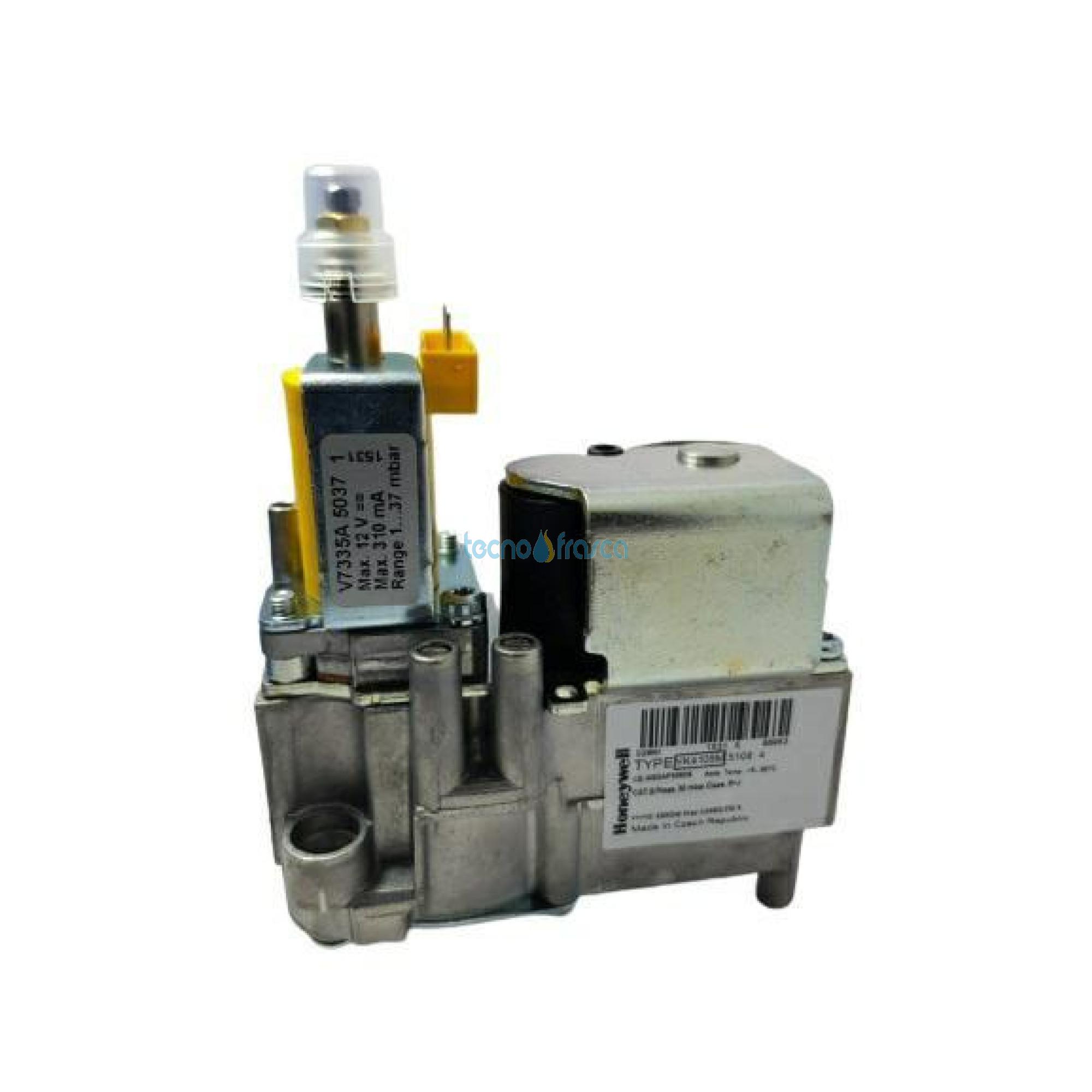 Baxi valvola gas vk4105m5108 jjj005665210