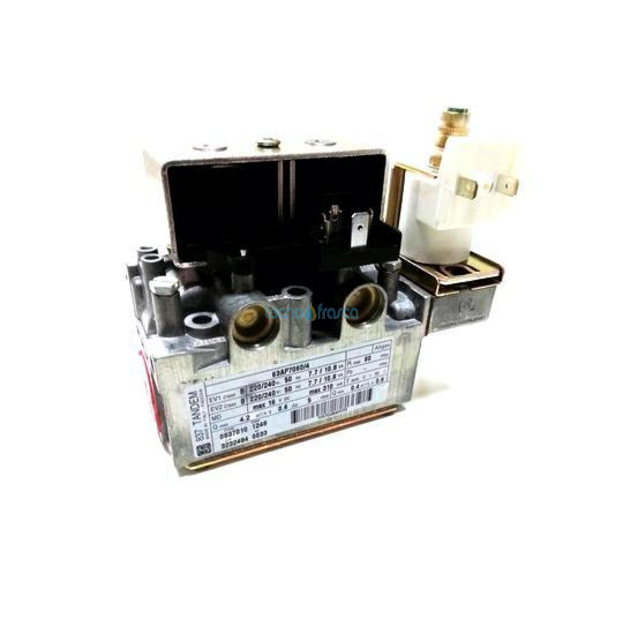 Beretta valvola gas 837 tandem r2139