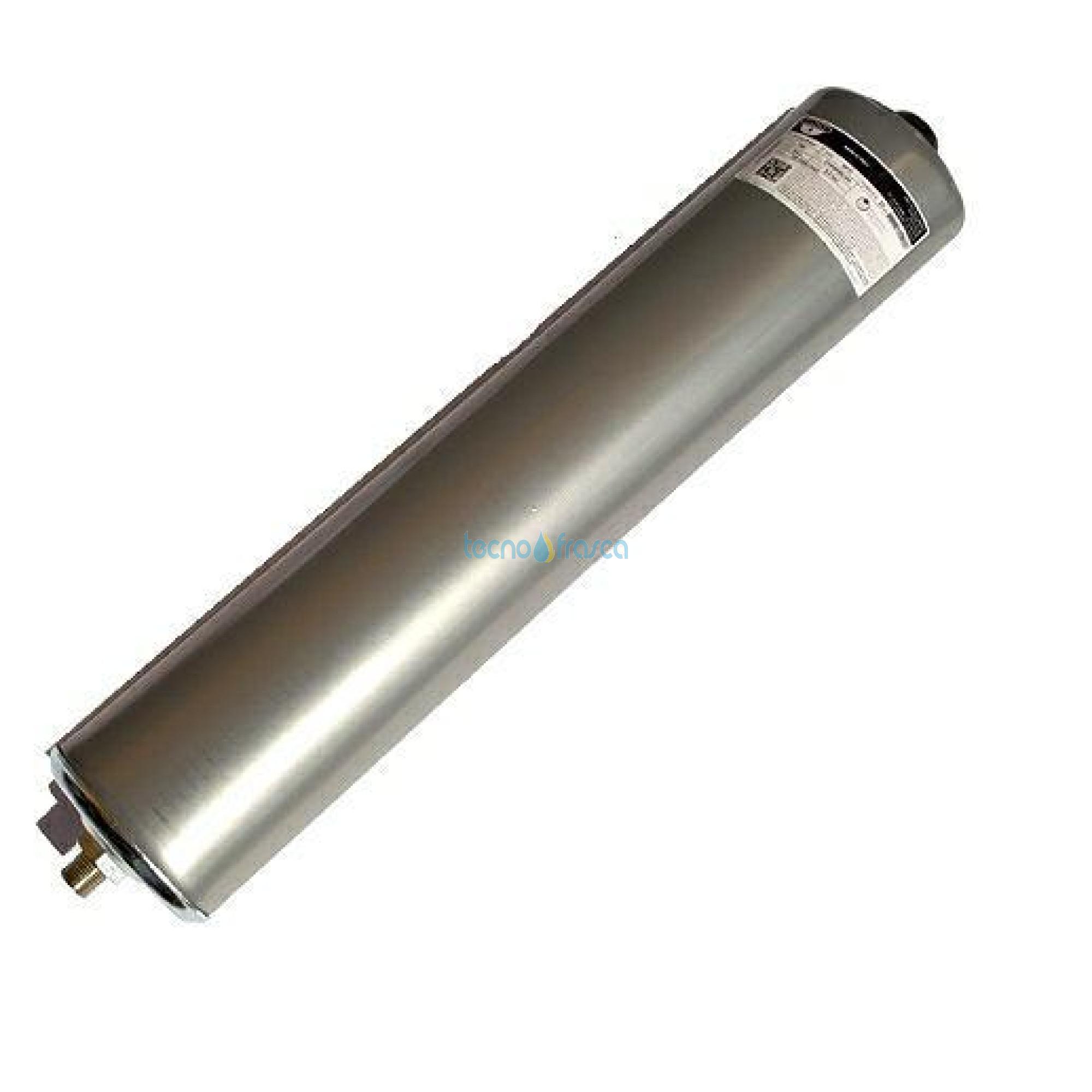 Hermann vaso di espansione lt4 tubolare h160564004