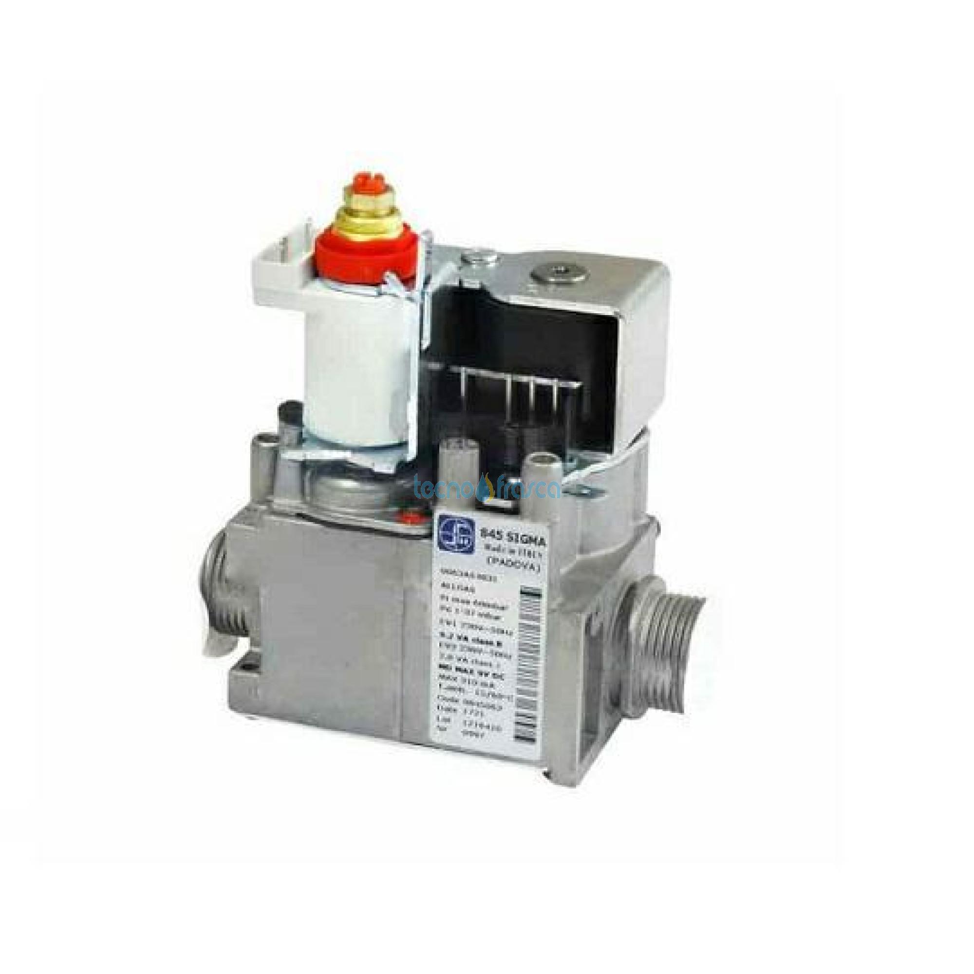 Immergas Valvola Gas Sit 0845063 Sigma 1.021496 ex 1.014365