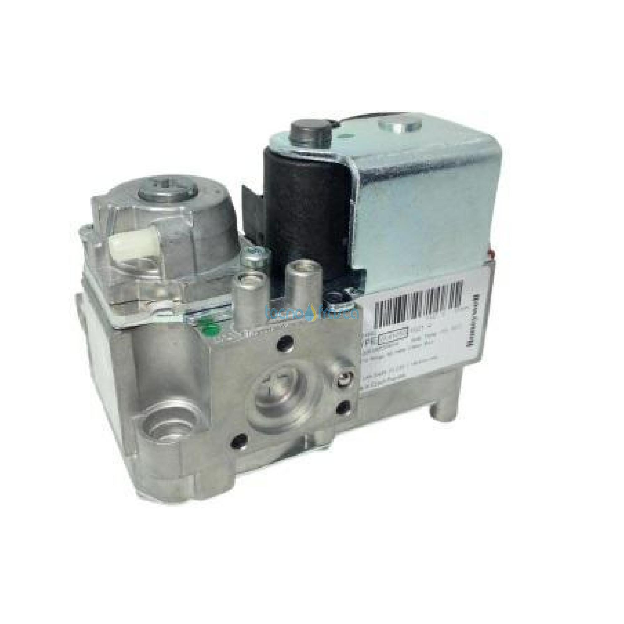 Riello calvola gas vk4105g1005 4050301 ricambio originale