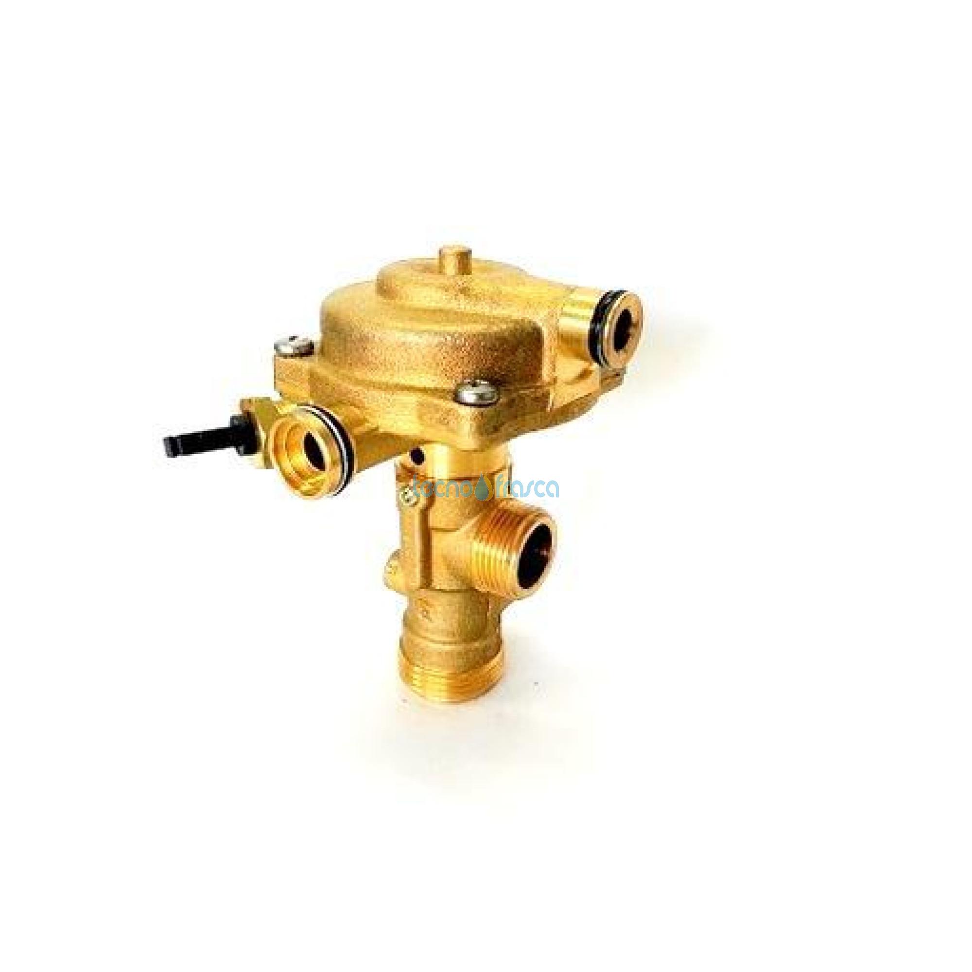 Immergas valvola pressostatica nike mini eolo 3.012806 compatibile