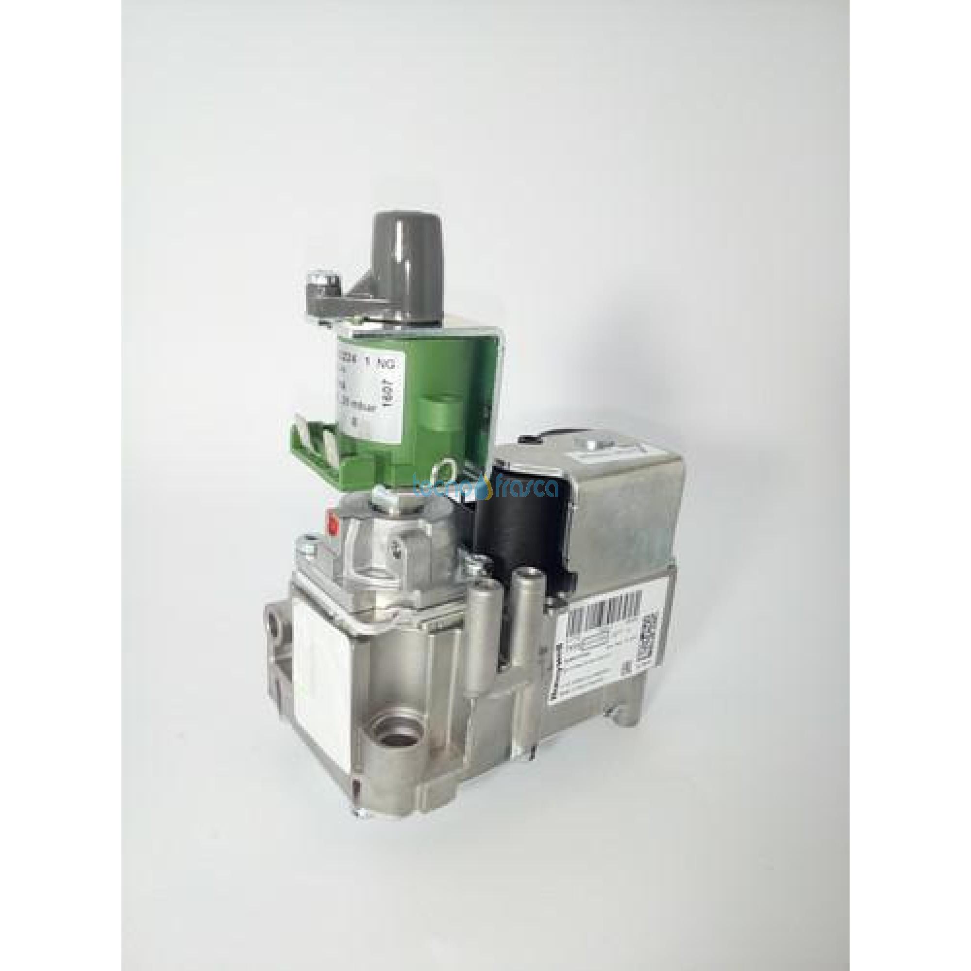 Valvola gas vk4105m2071u saunier duval immergas