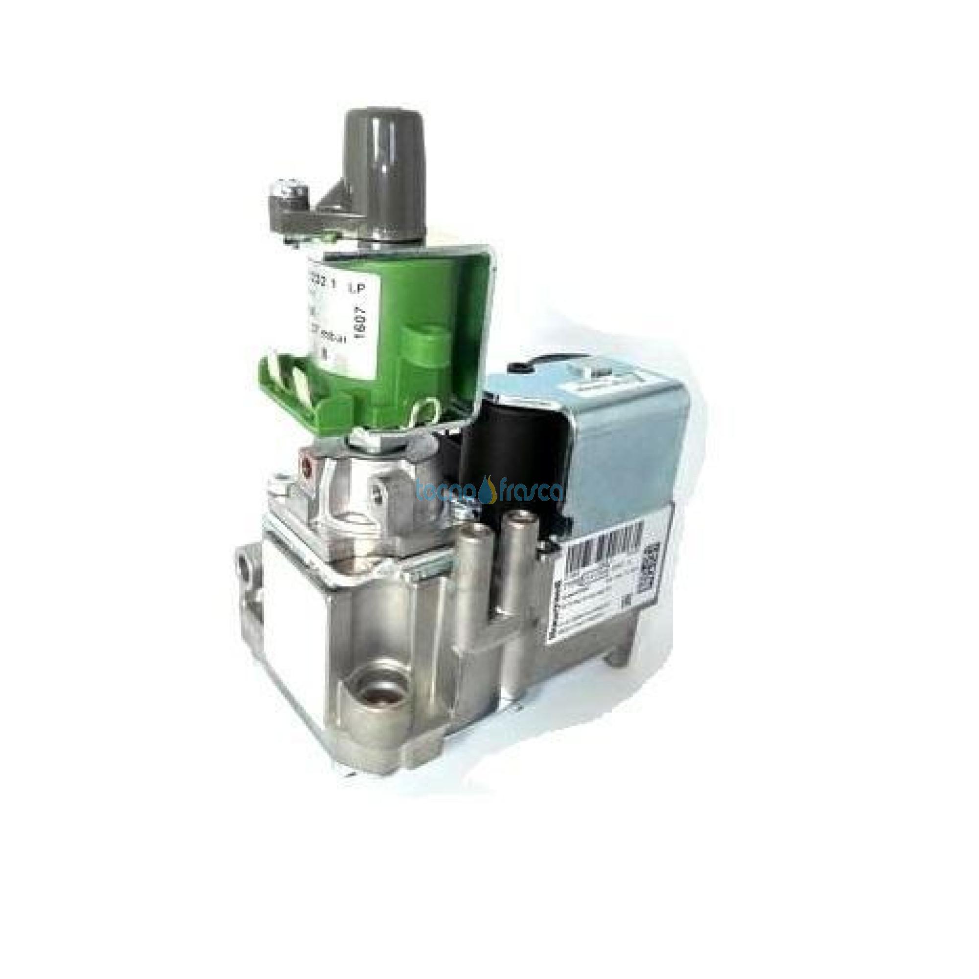 Valvola gas vk4105m2097 ariston saunier duval fonderie sime