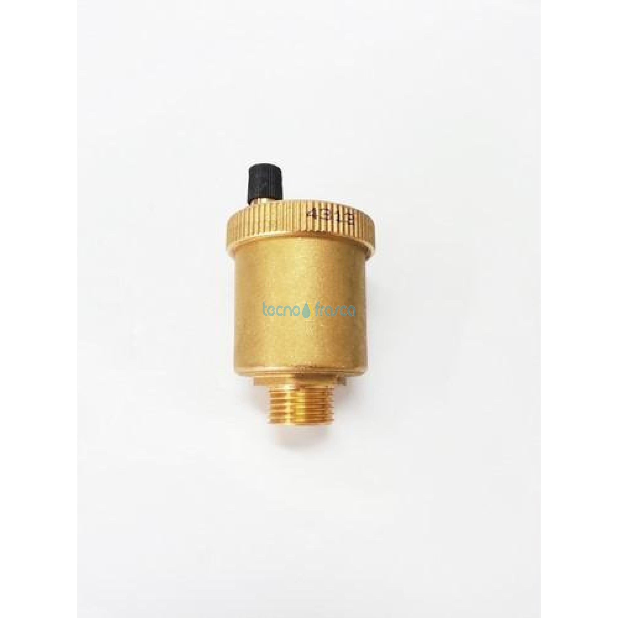 Unical valvola sfogo aria circolatore 95360468