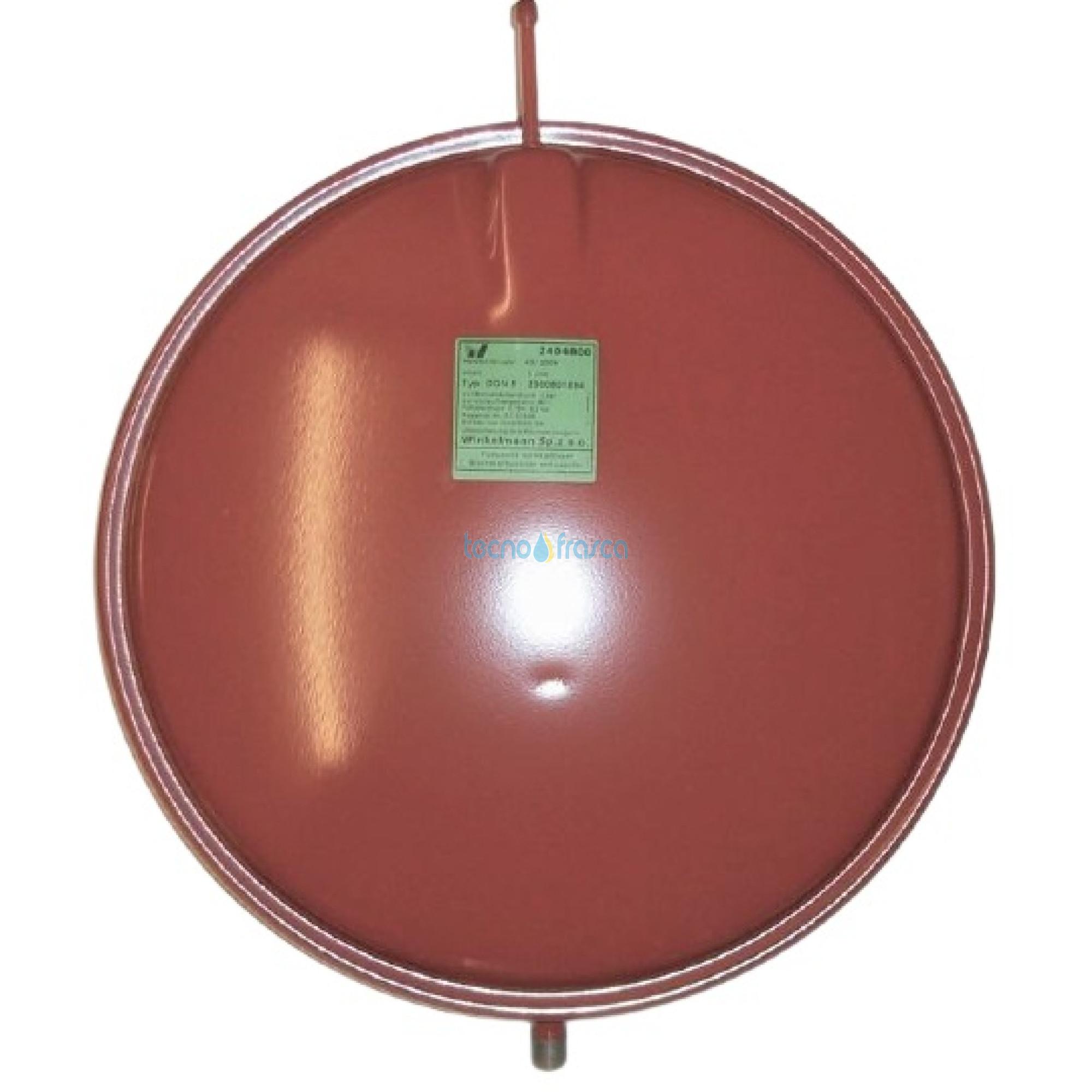 Saunier duval vaso di espansione lt 5 s1005000