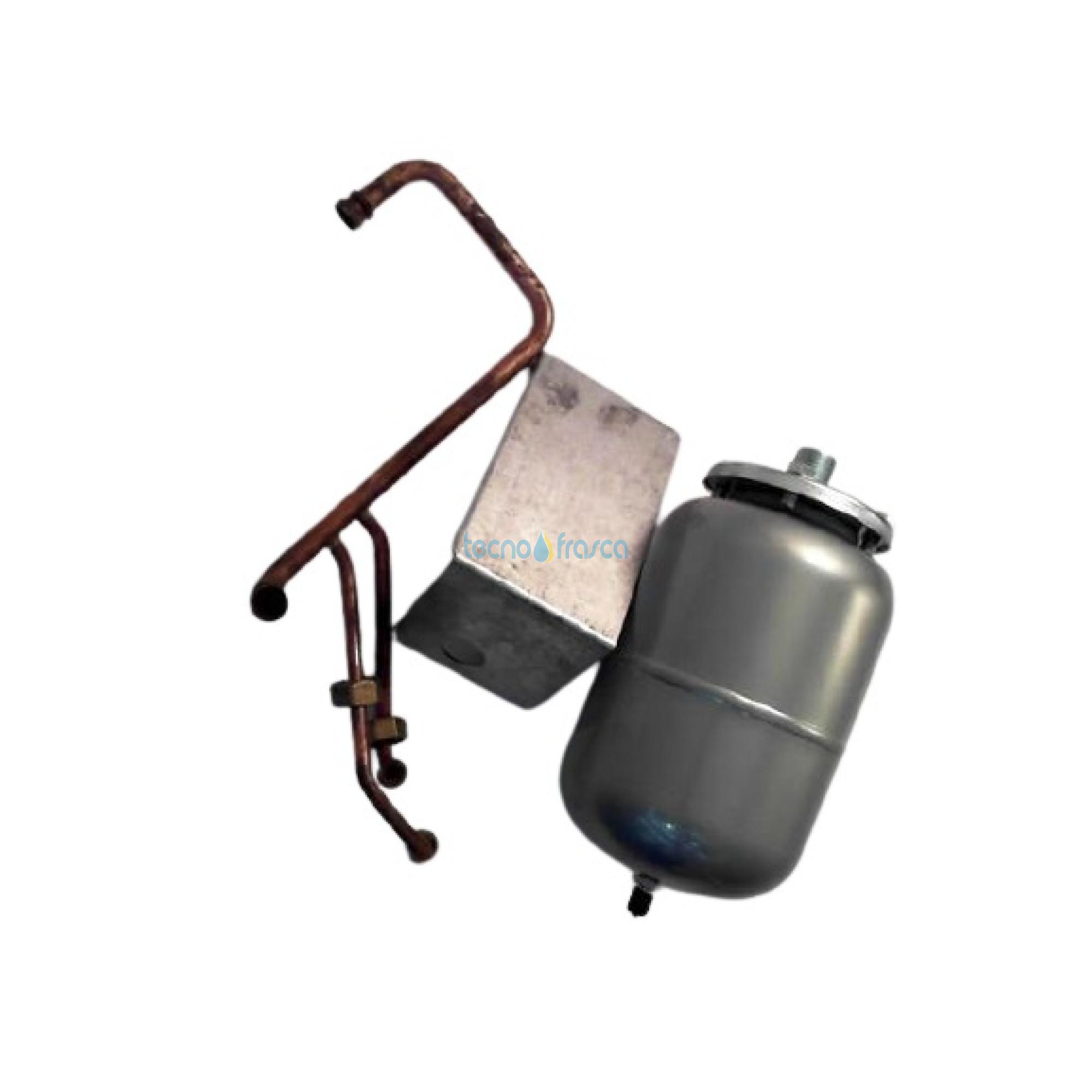 Immergas vaso di espansione lt2 nike/eolo super aqua cleris 3.012514