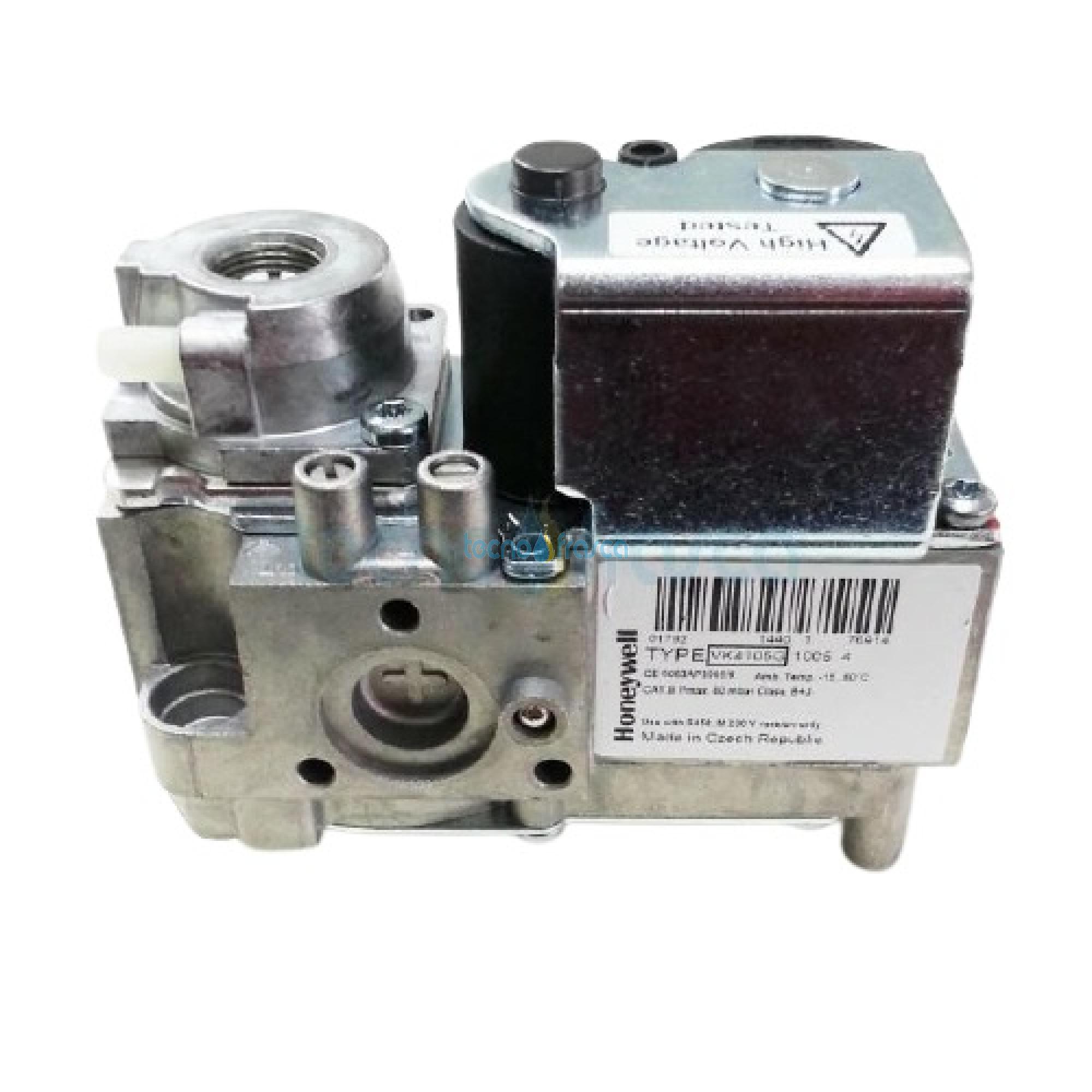 Sylber valvola gas vk415g1005 r2932