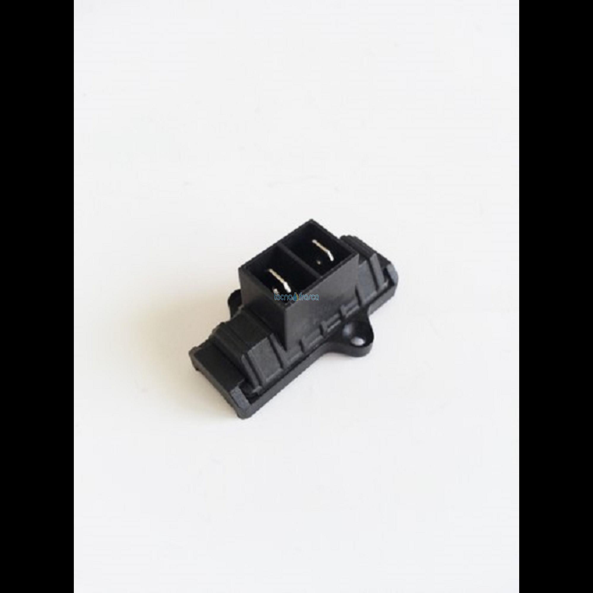 Bongioanni micro flussostato per gruppo sanitario ottone 007100169