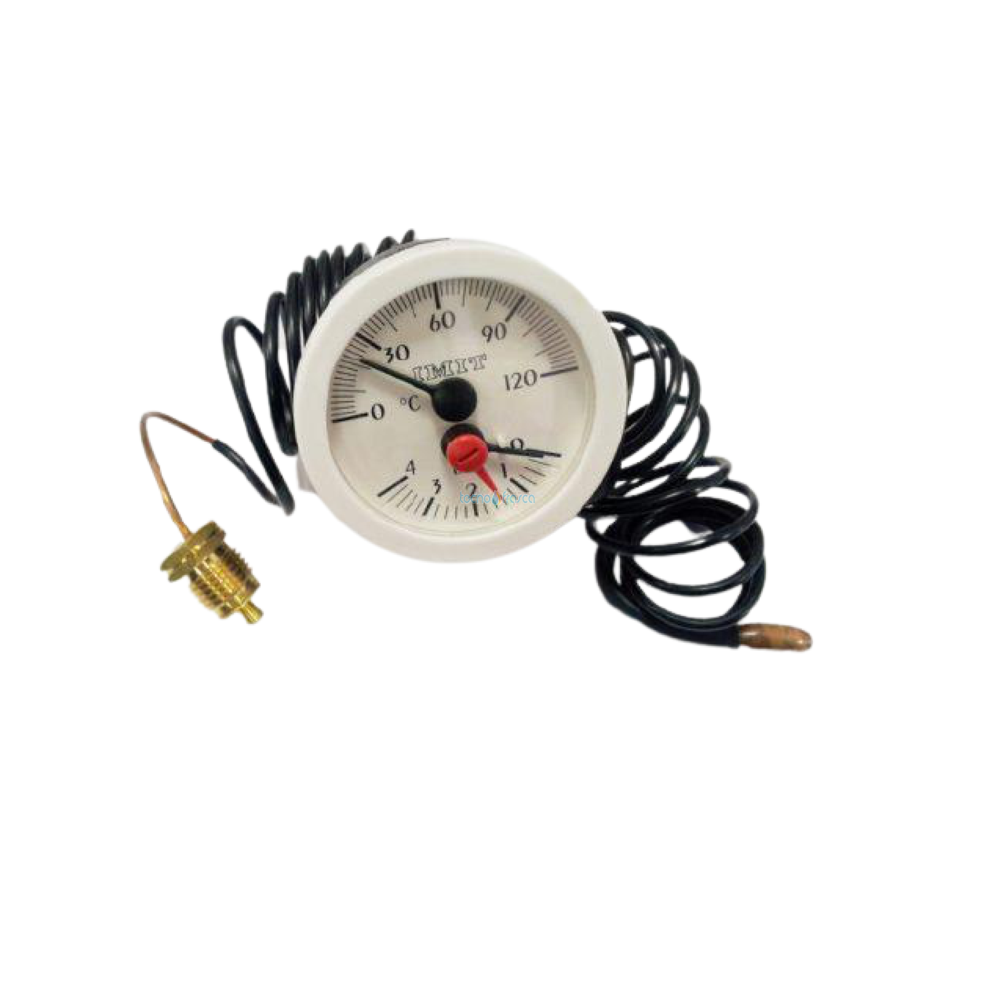 Sime Termoidrometro D52 6217004