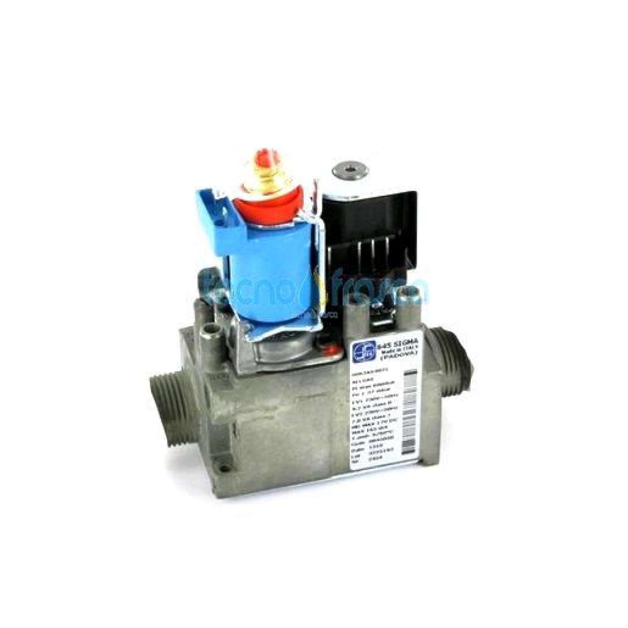 Ariston valvola gas sit 845 sigma 65100516