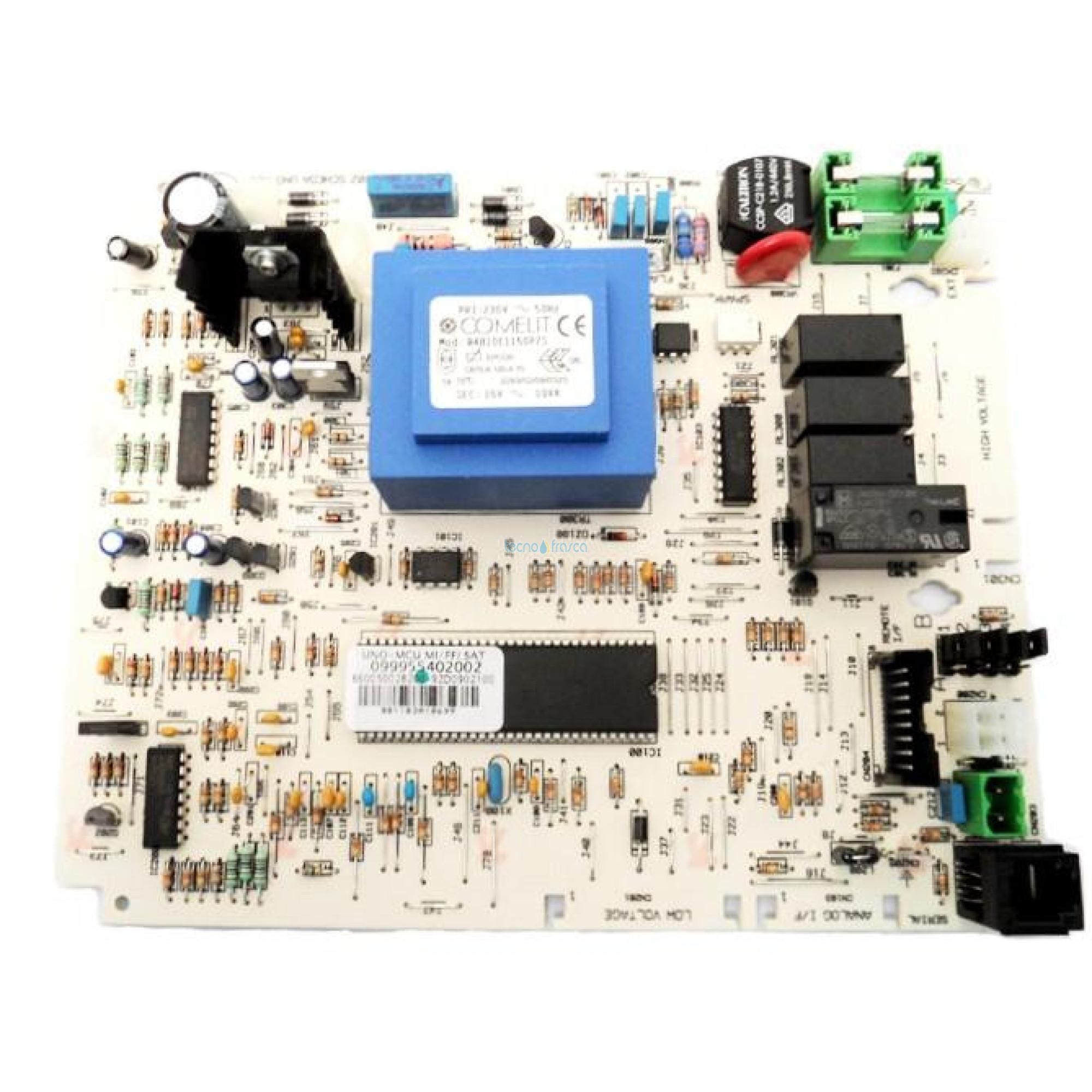 Ariston scheda uno-mcu mi/ffi 65100729