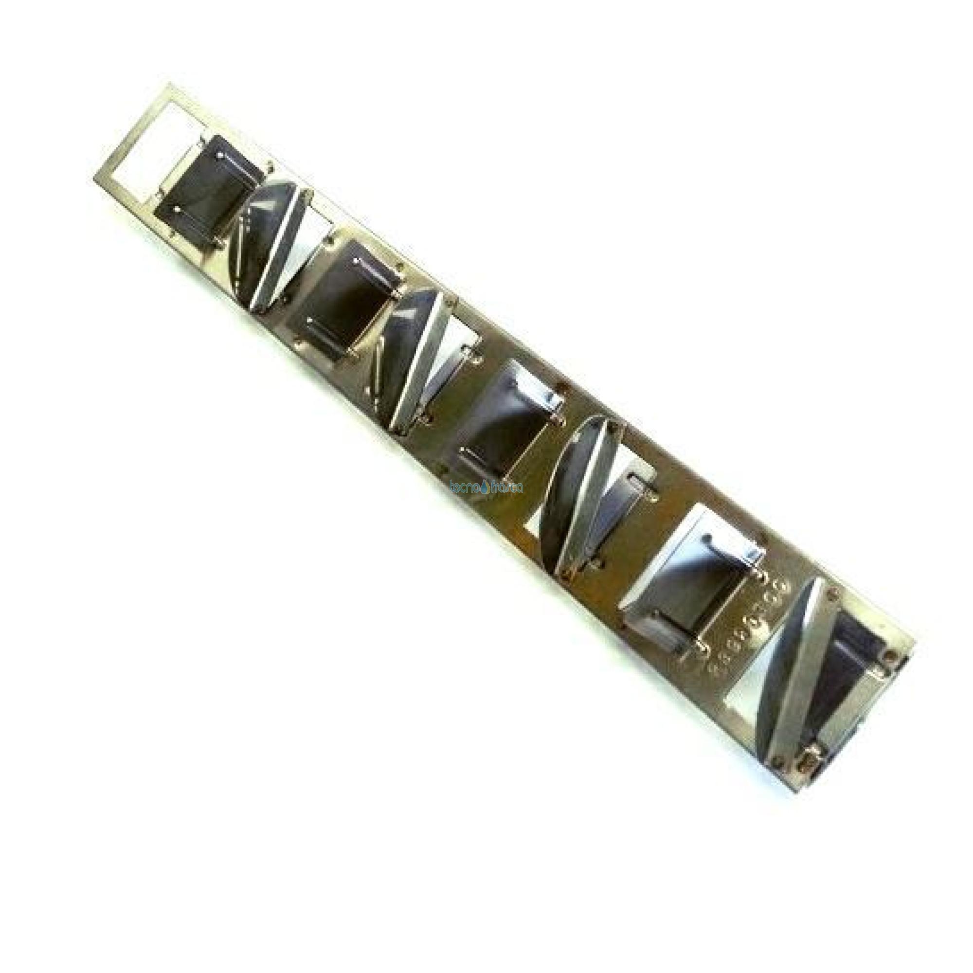 Ariston deflettore fumi 65102524