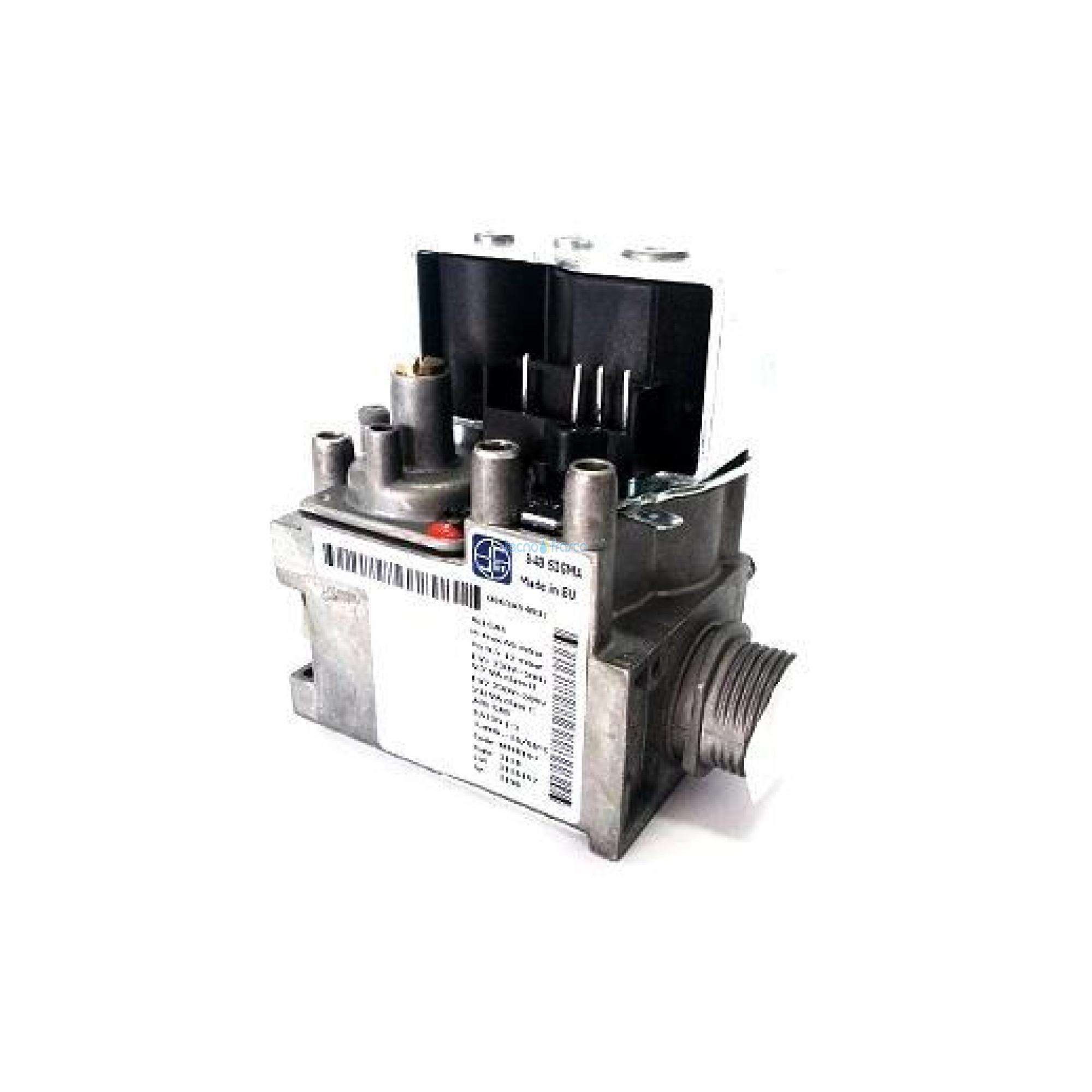 Ariston valvola gas sit 848 sigma 65102822
