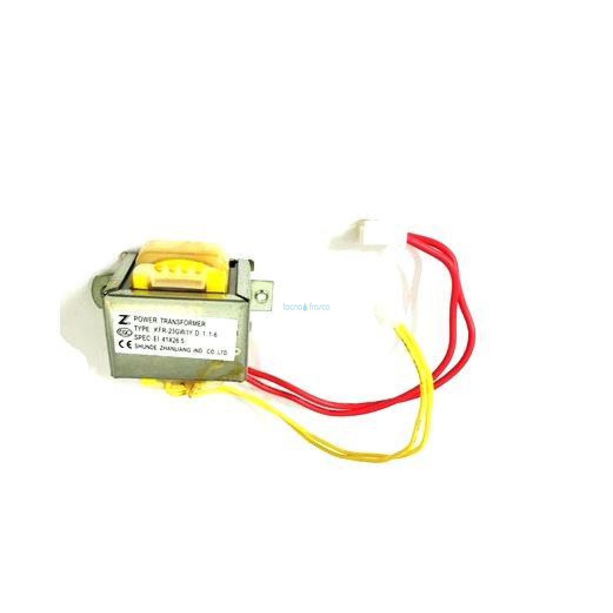 Ariston trasformatore 65103842 ex 65109028