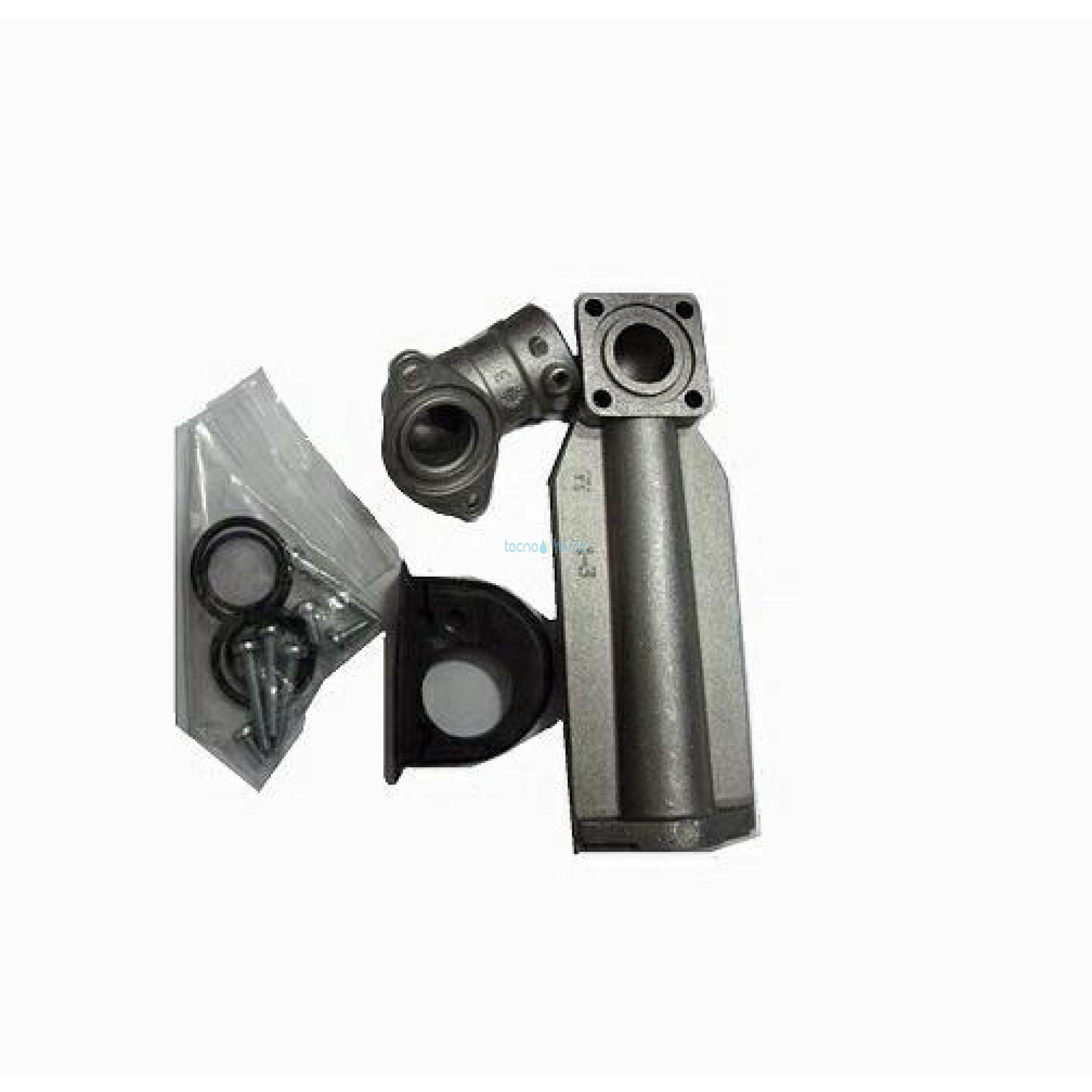Ariston tubo valvola gas bruciatore 65104230