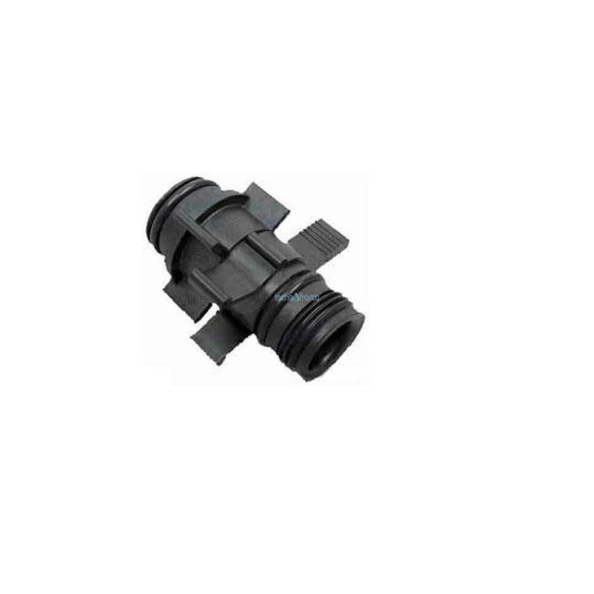 Ariston tubo by-pass 65104340