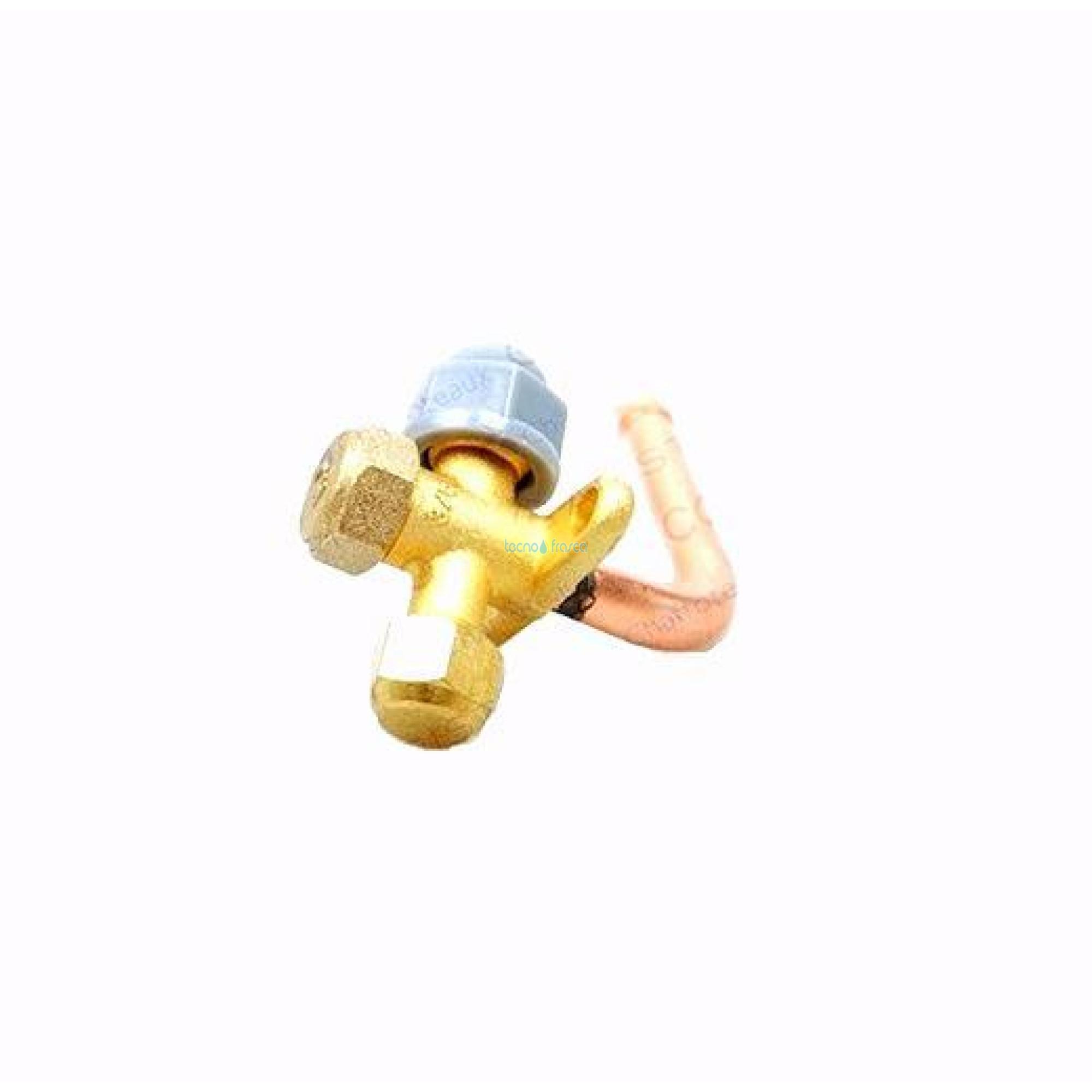 Ariston rubinetto bassa pressione 65104457