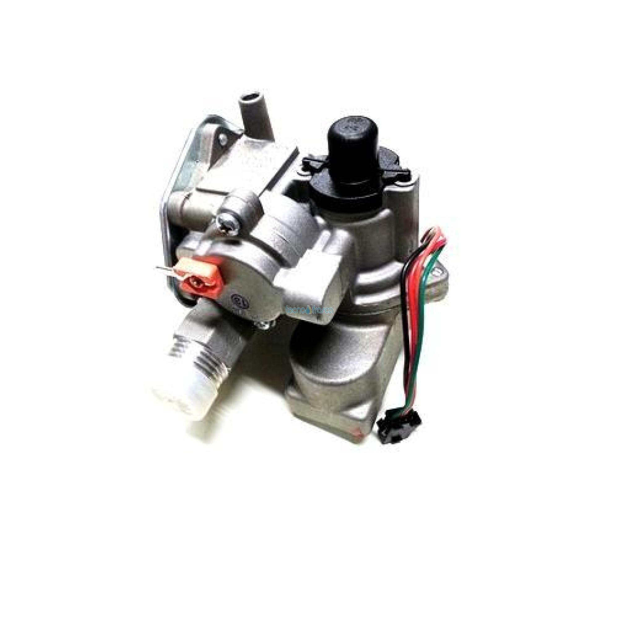Ariston valvola gas nf 65152054