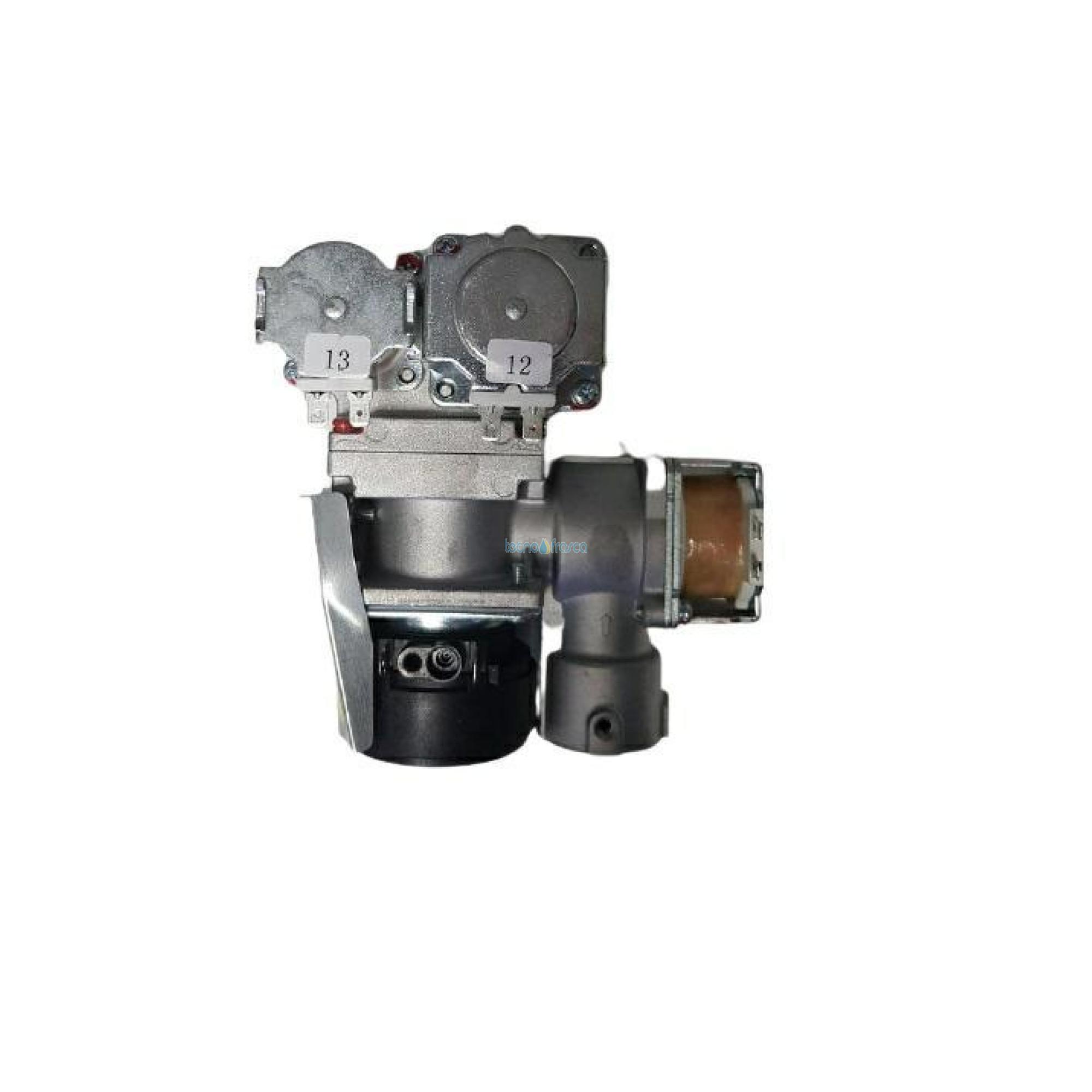 Ariston valvola gas gpl 65152753