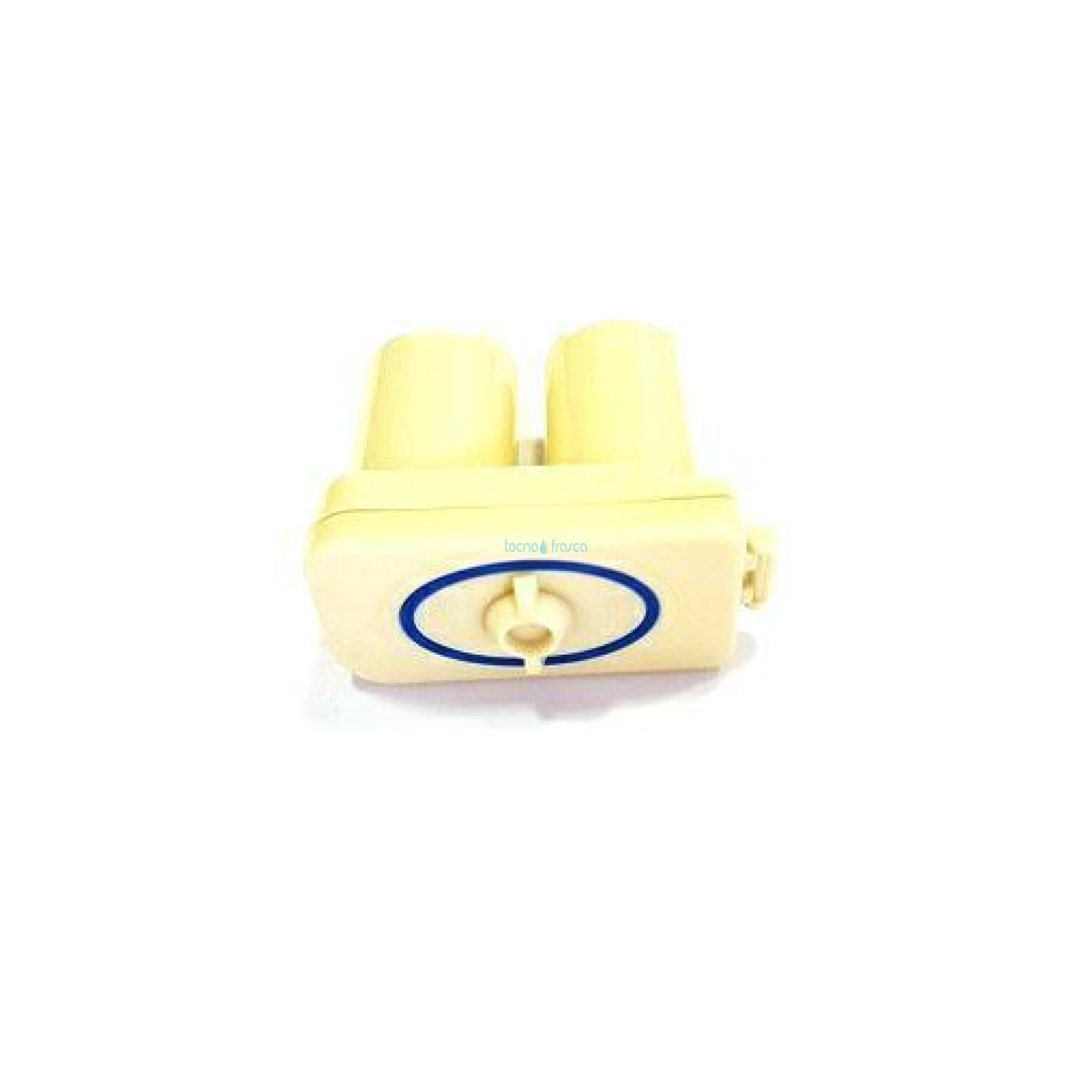 Ariston porta batterie 65153110