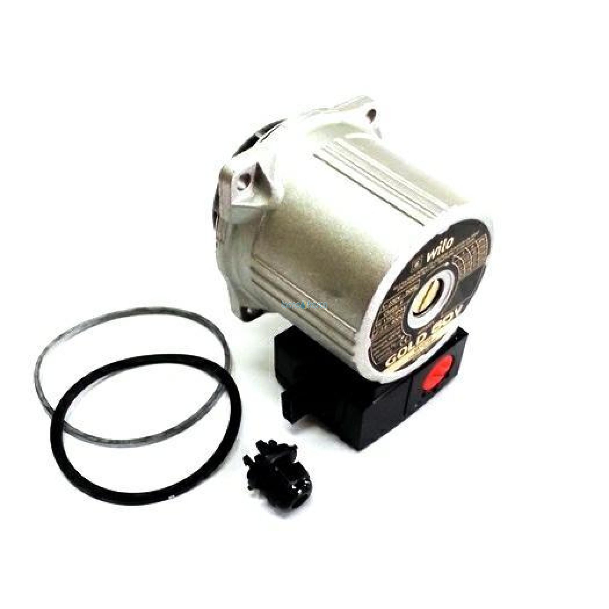 Ariston pompa solo motore kit 996615