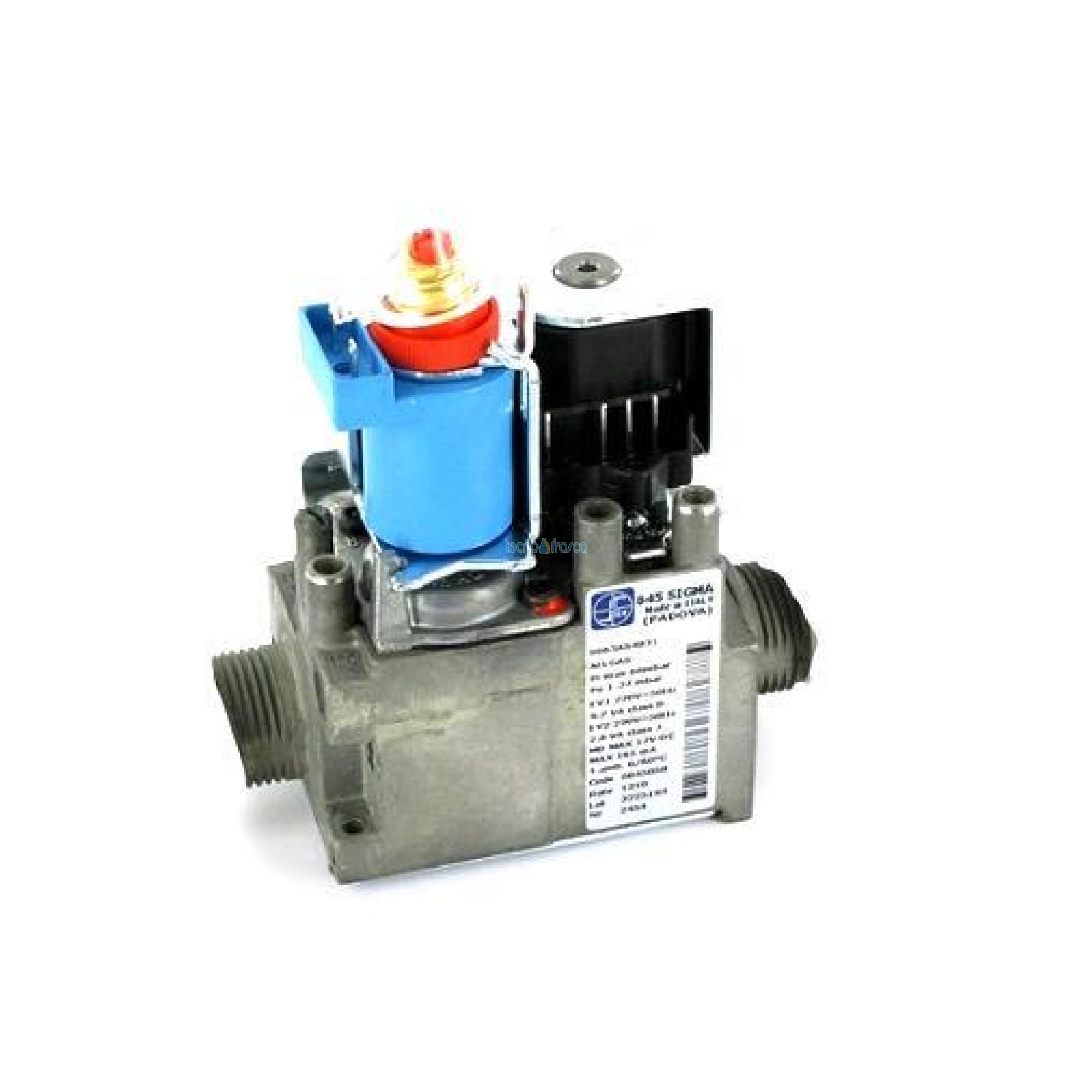 Ariston valvola gas 845 sigma 997089