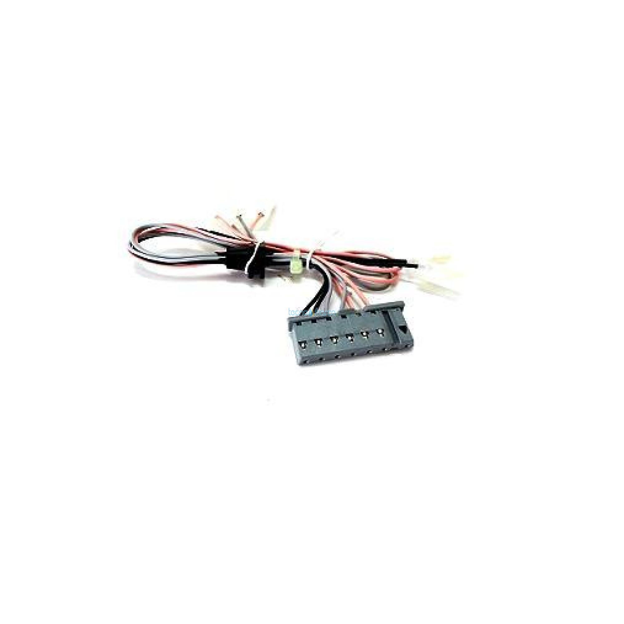 Ariston cablaggio bassa tensione 998635
