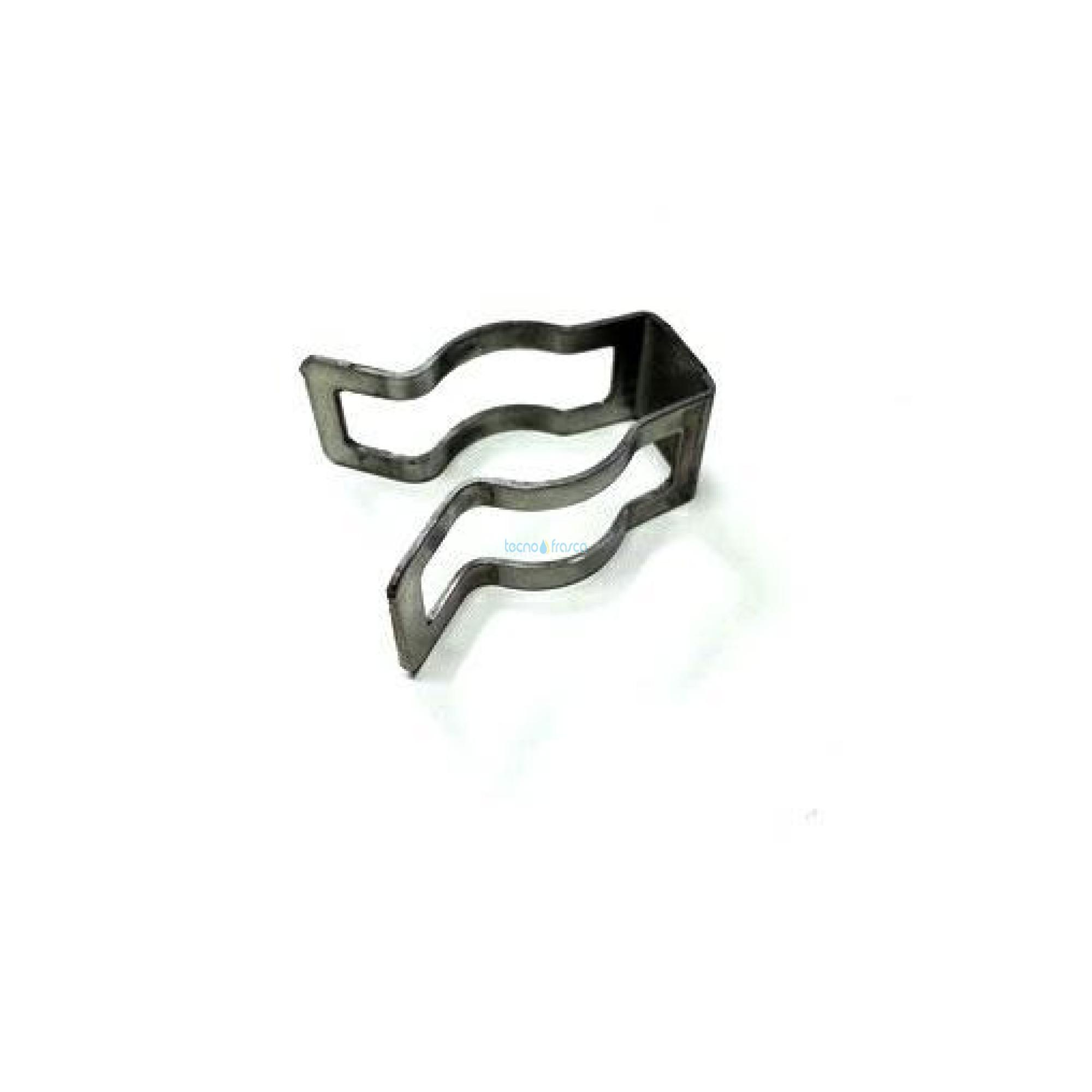 Baxi clip tubo by-pass jjj005108130