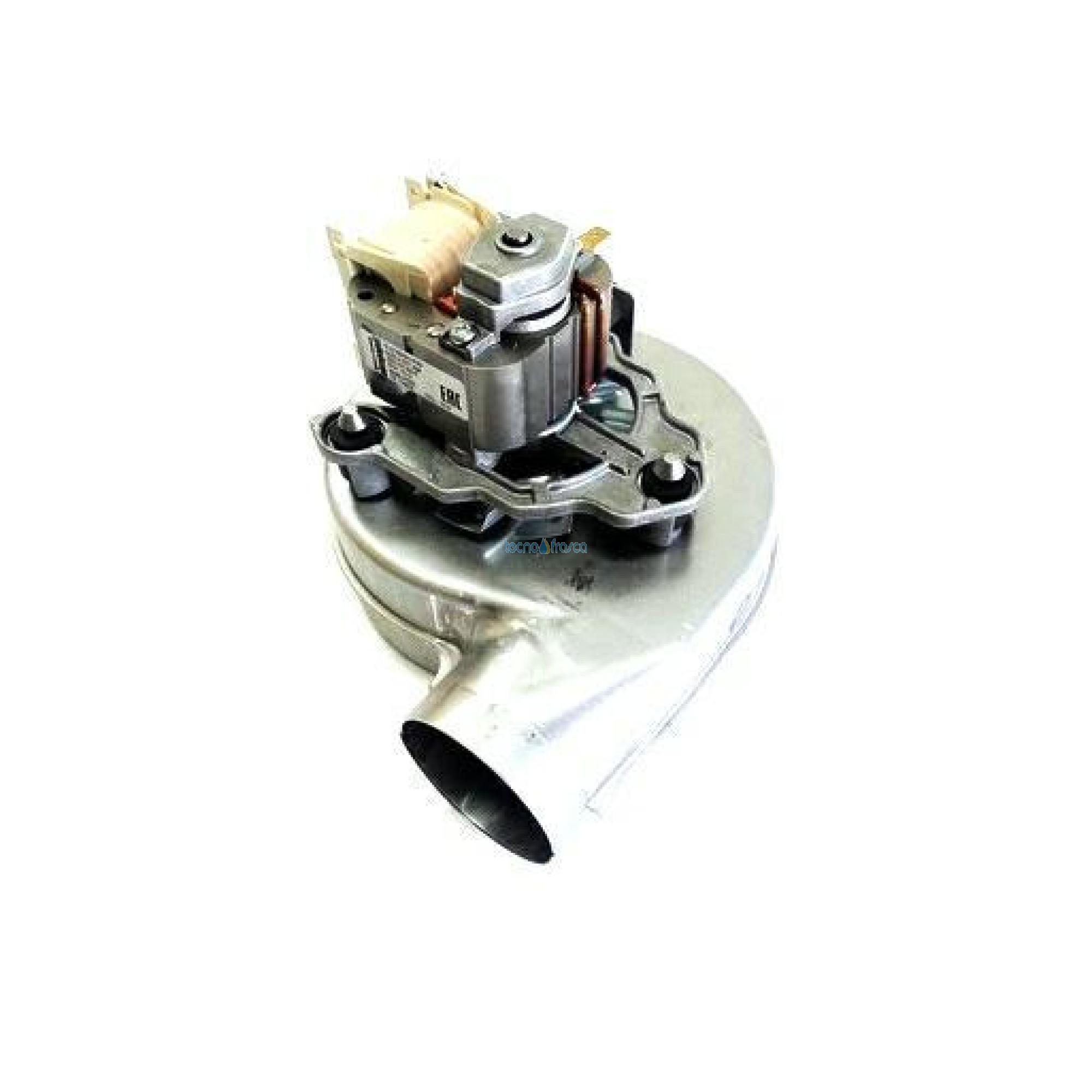 Baxi estrattore fumi rlg108 eco 3 eco luna 2000 jjj005653850