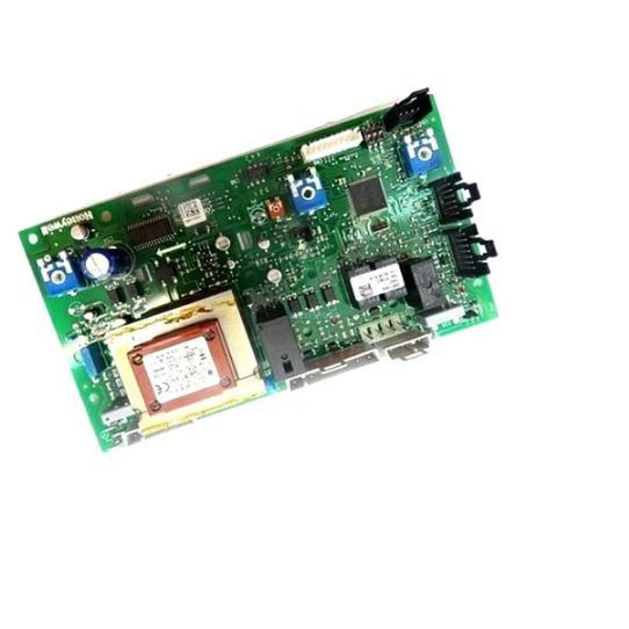 Baxi scheda honeywell eco 3 sm11454 jjj005686920