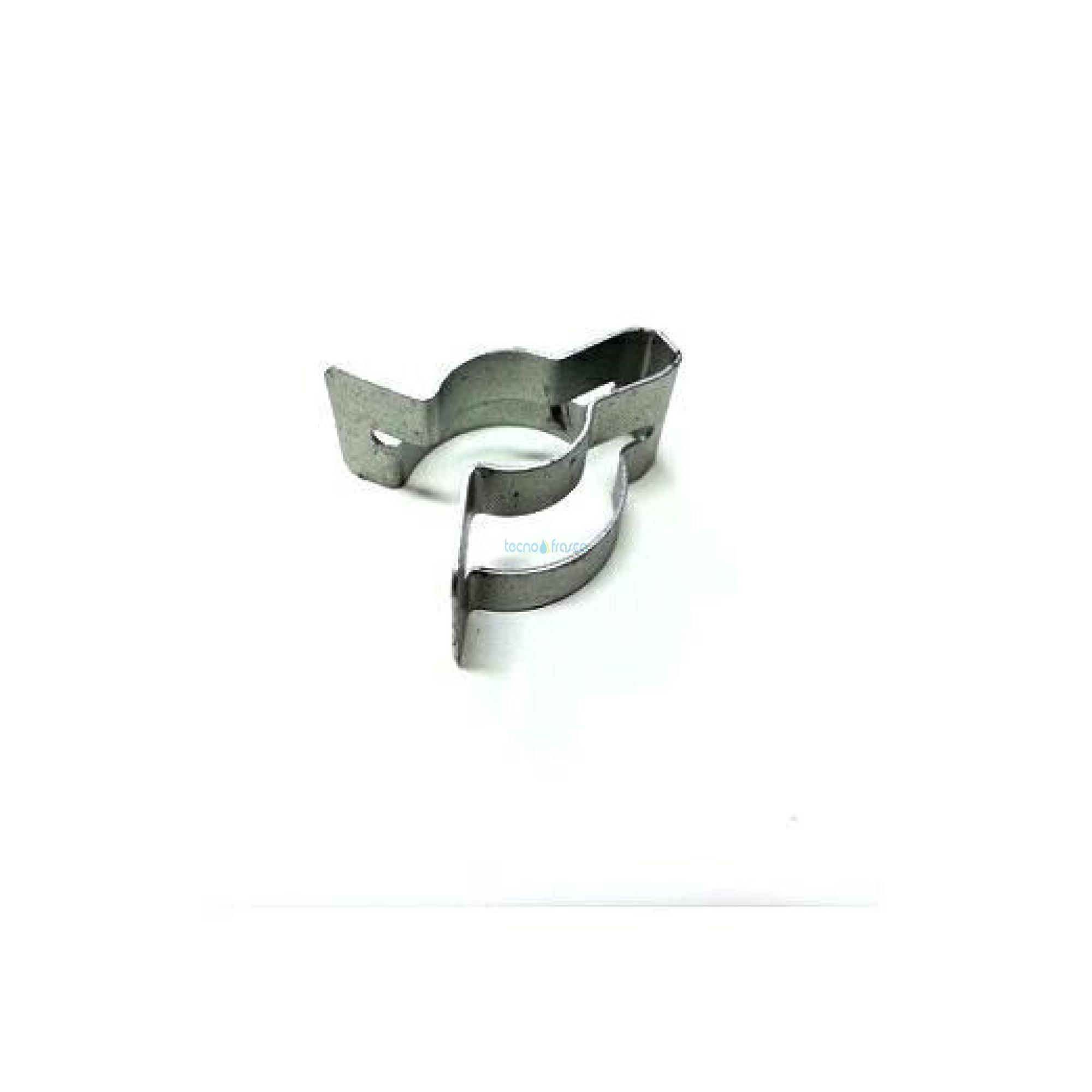 Baxi clip tubo by-pass jjj008380850