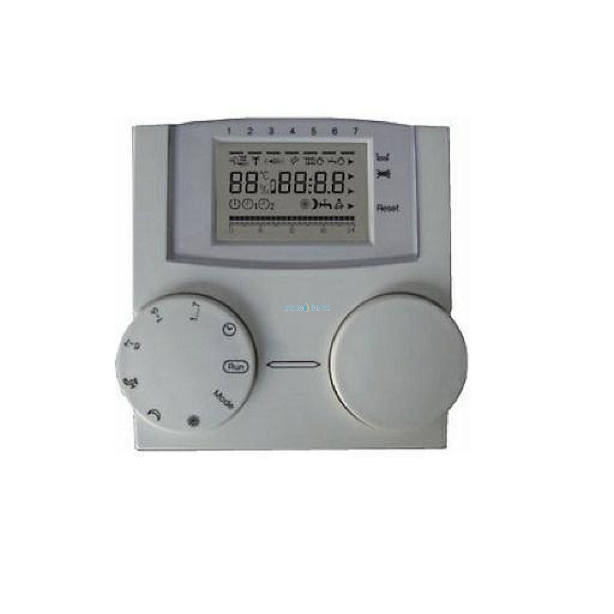 Beretta controllo remoto rec08b 20019915