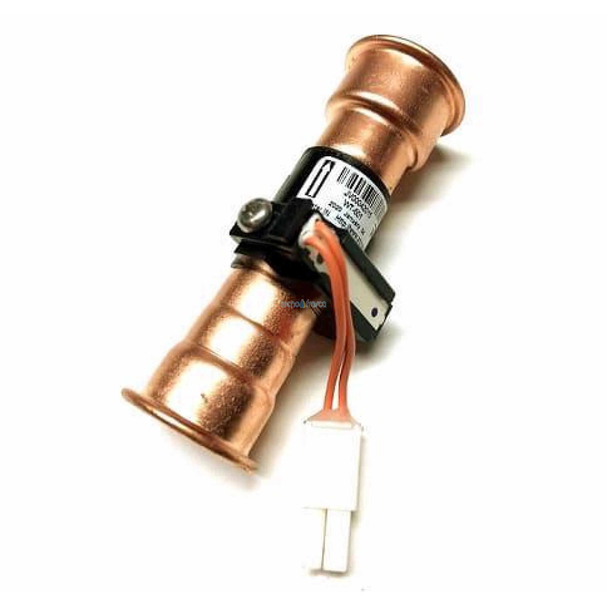 Beretta flussometro scaldabagno fonte lx 11 fonte lx 14 20155455