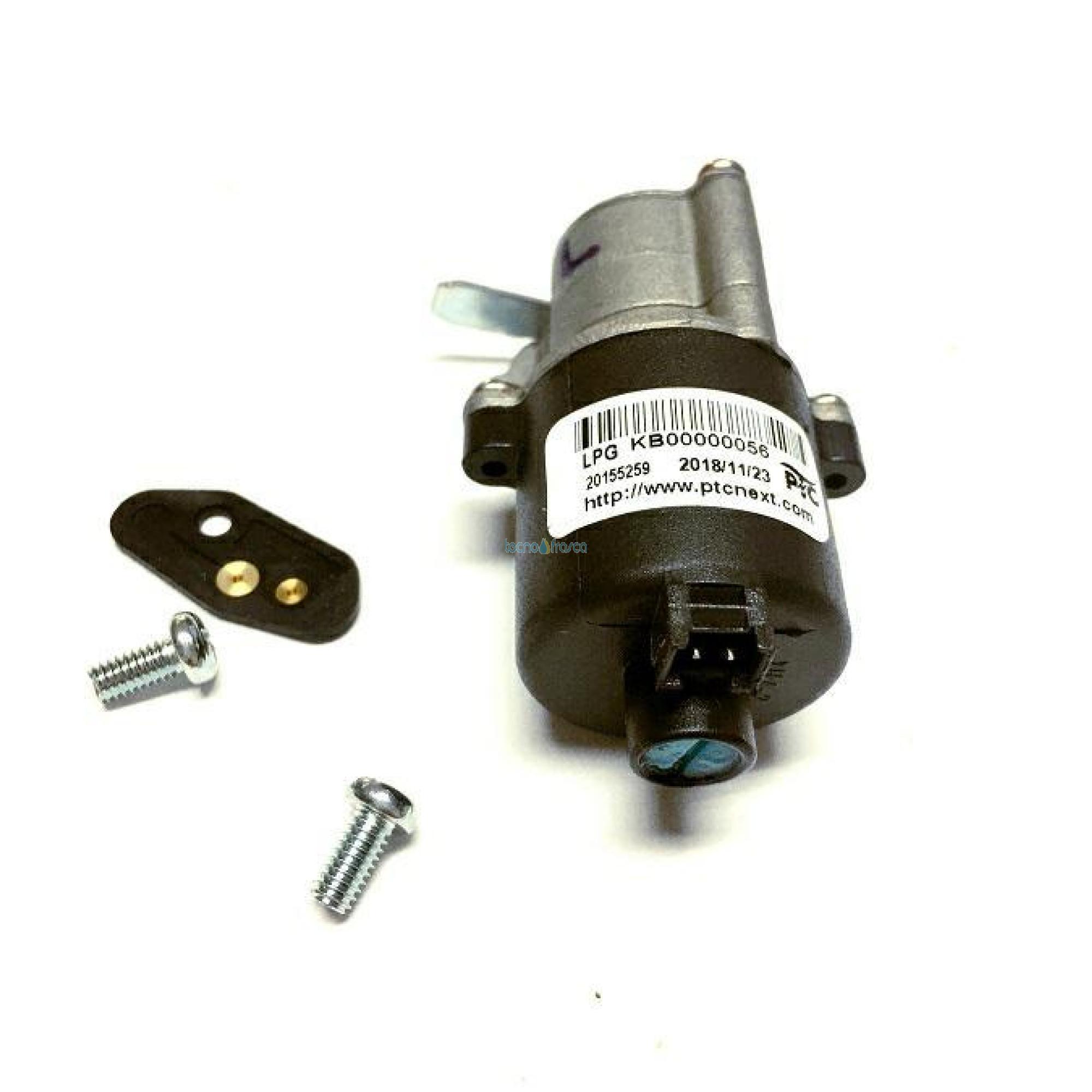 Beretta bobina modulatore gpl scaldabagno fonte 2 lx11 20155763