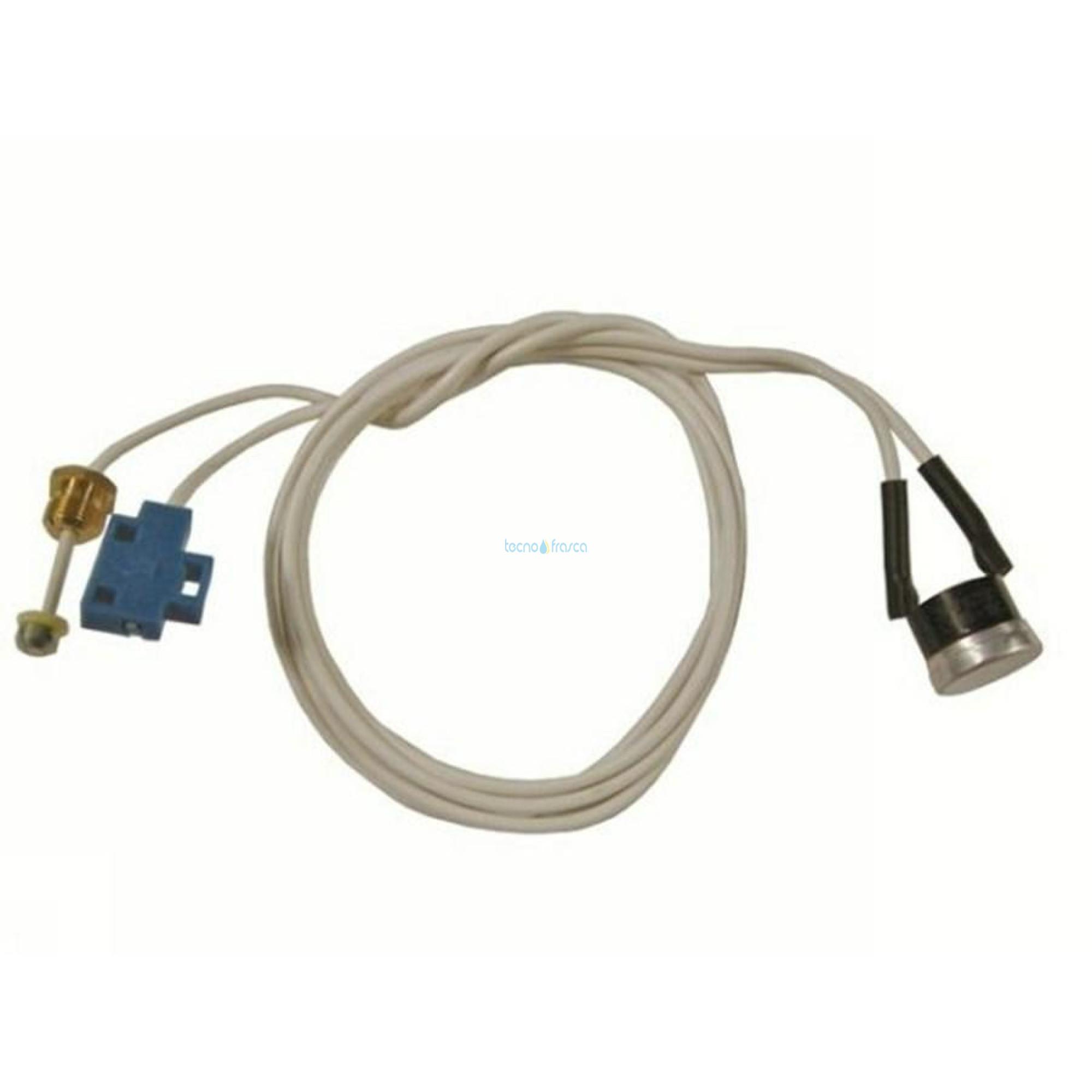 Beretta termostato limite 105?c microcablato r5396