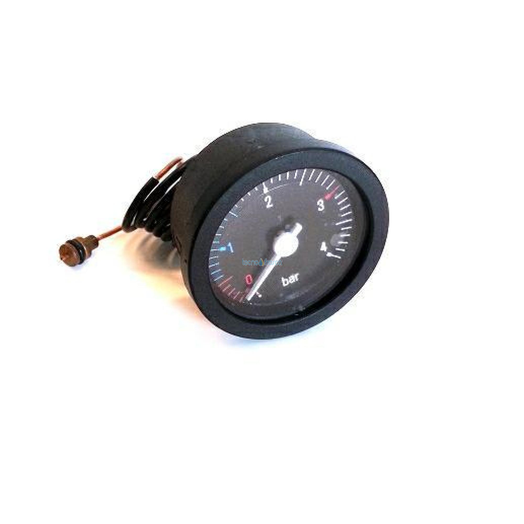 Beretta idrometro ad innesto rapido r7159