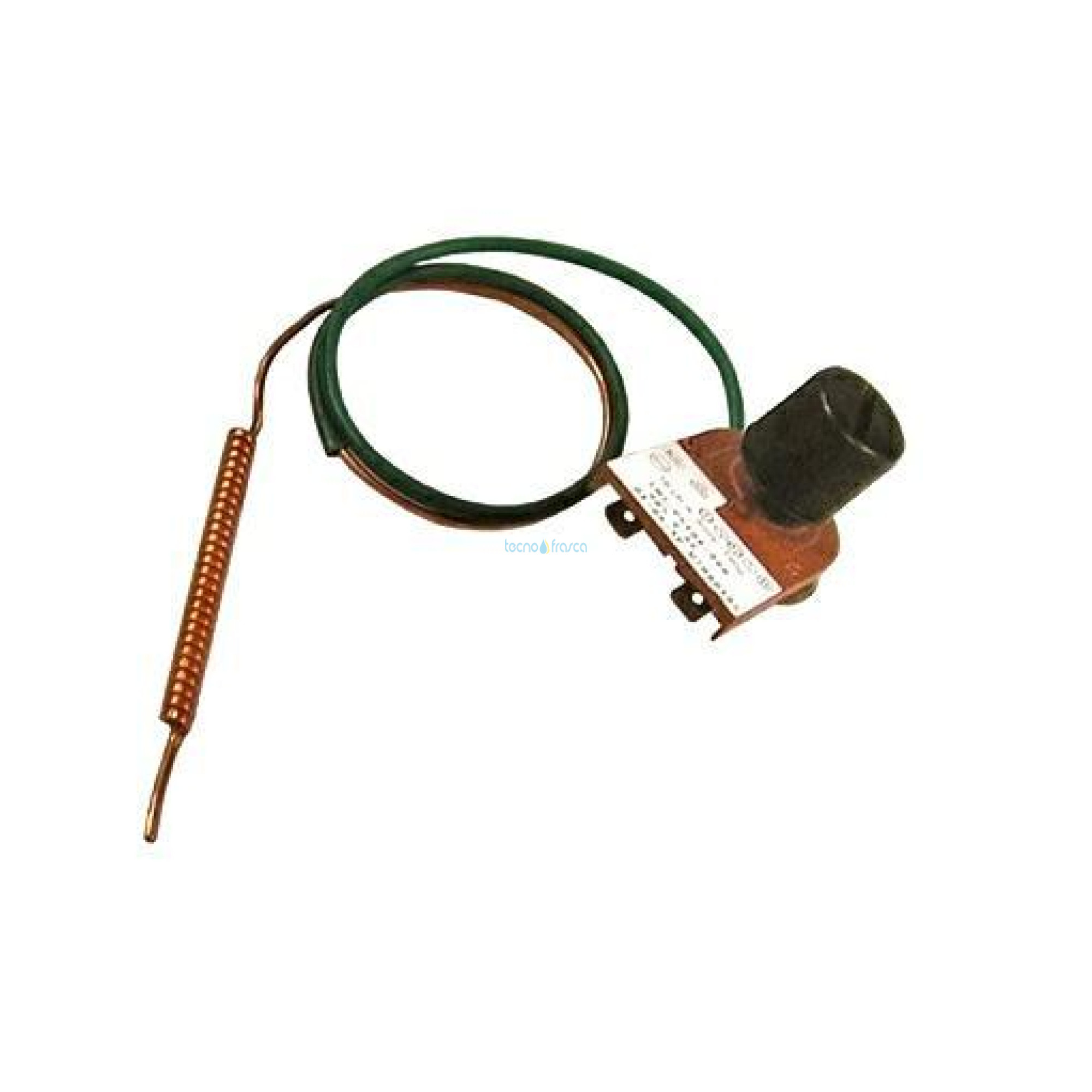 Beretta termostato di sicurezza rs672