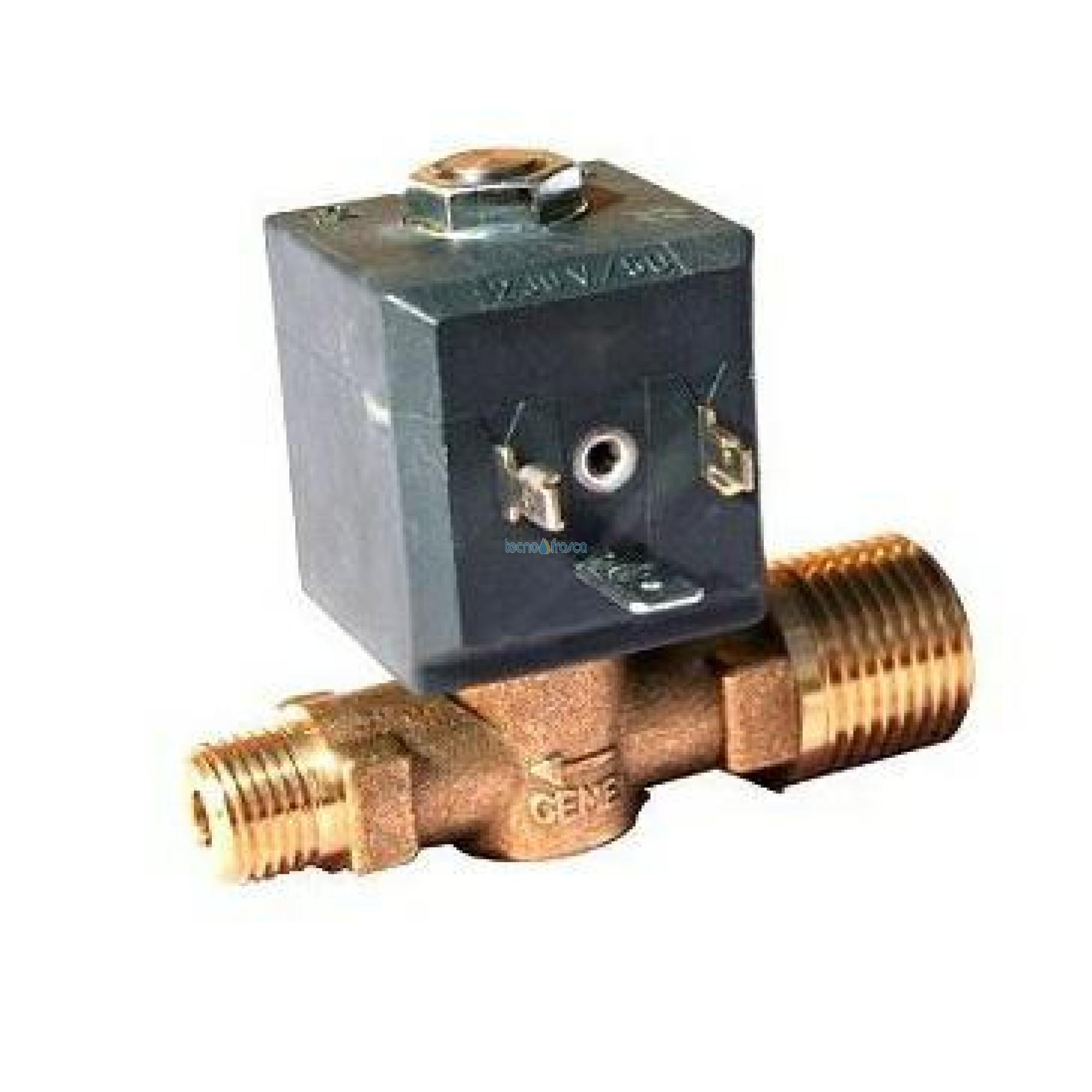 Bongioanni elettrovalvola riempimento ceme 00b505601