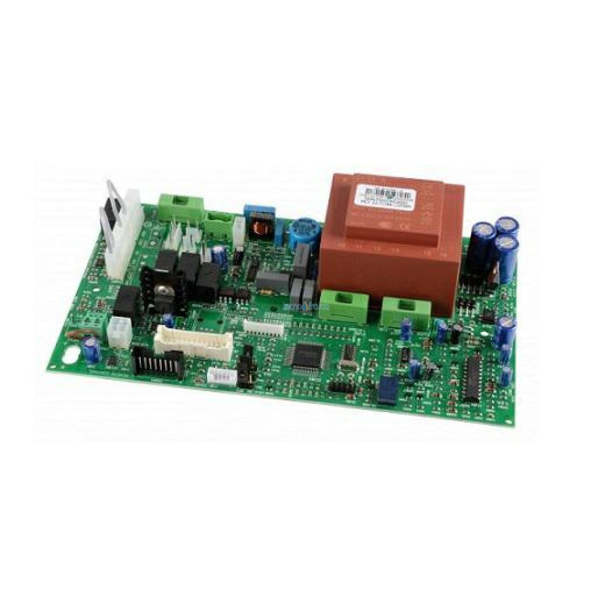 Chaffoteaux circuito stampato 60000247