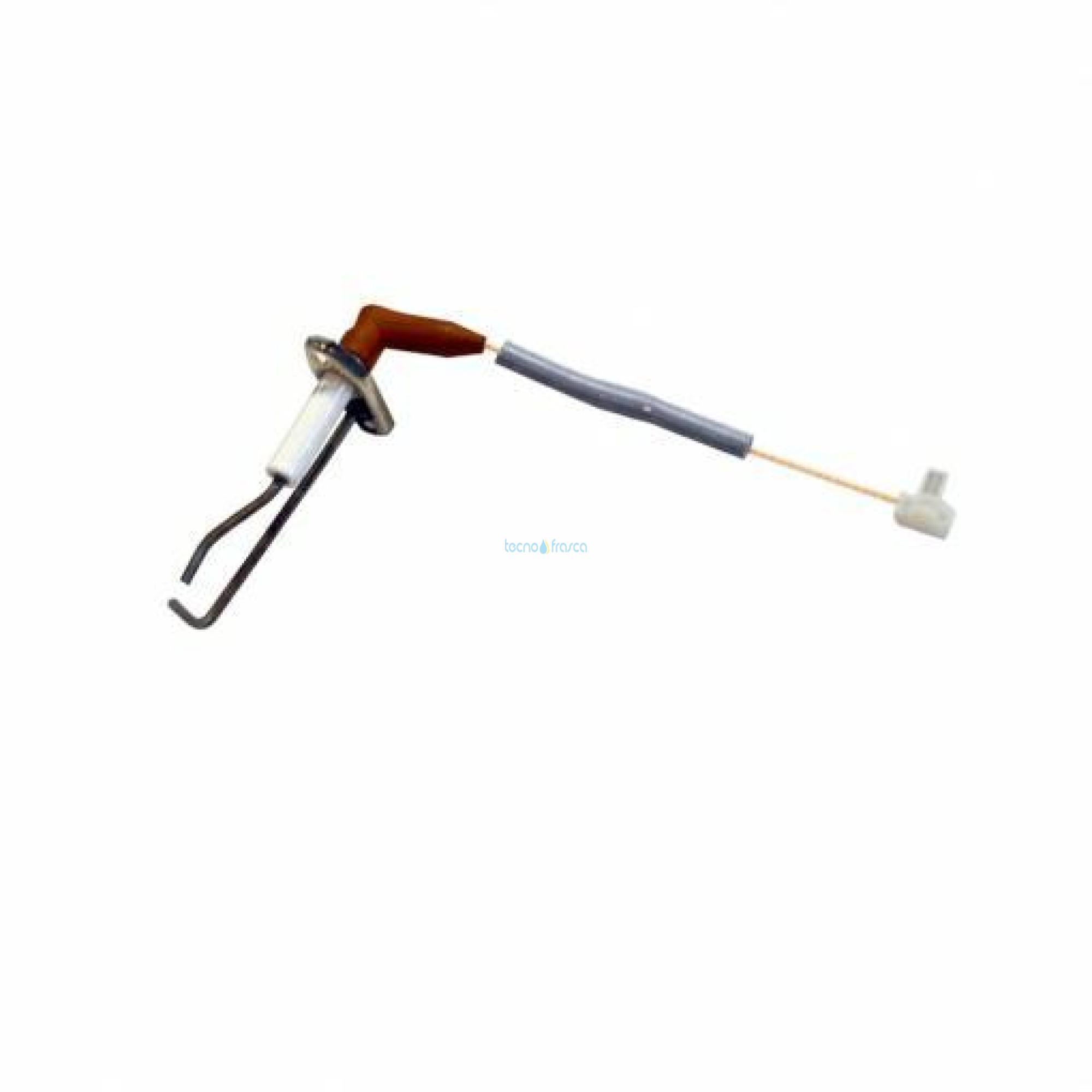 Chaffoteaux elettrodo di accensione 60000868-01