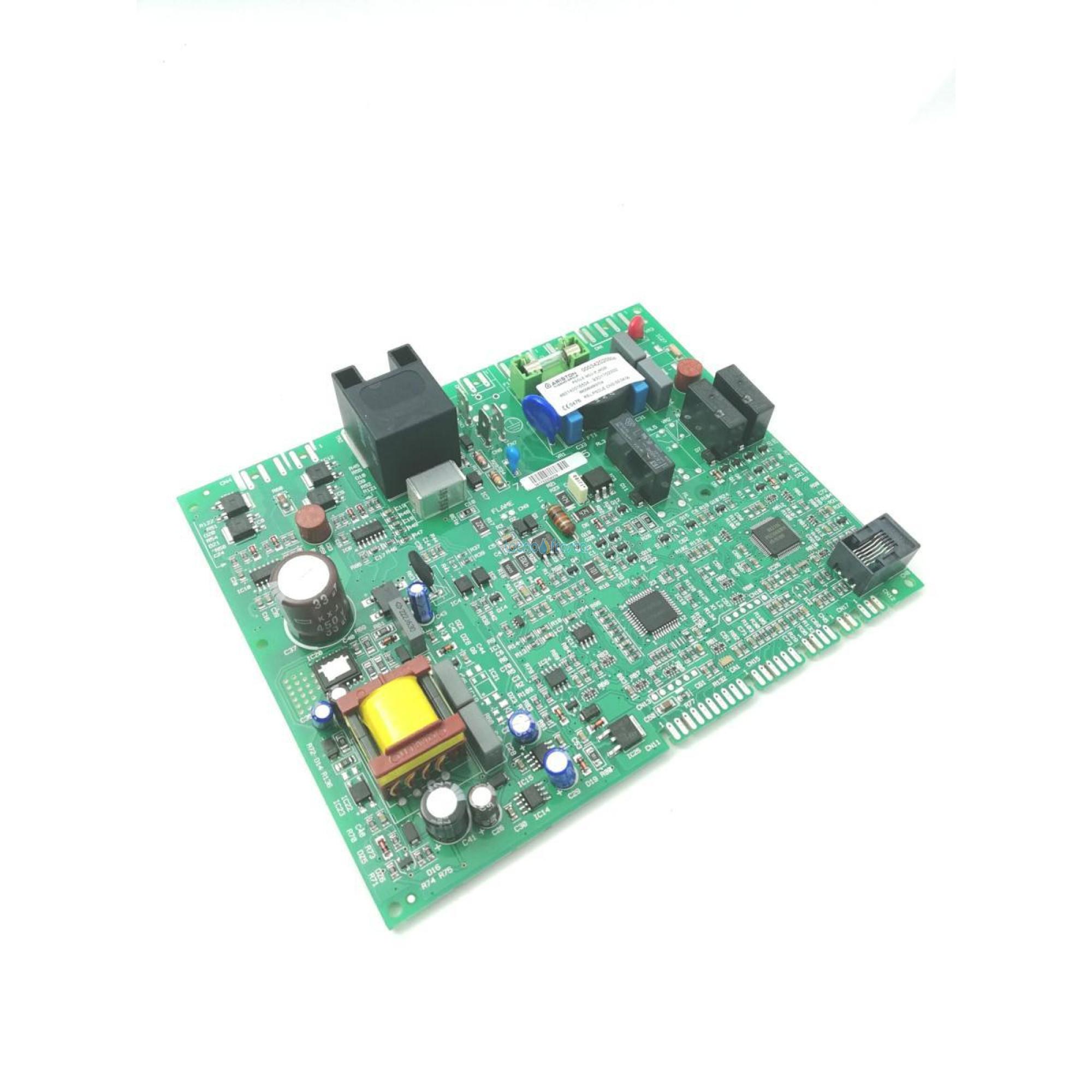 Chaffoteaux circuito stampato 60002508-01