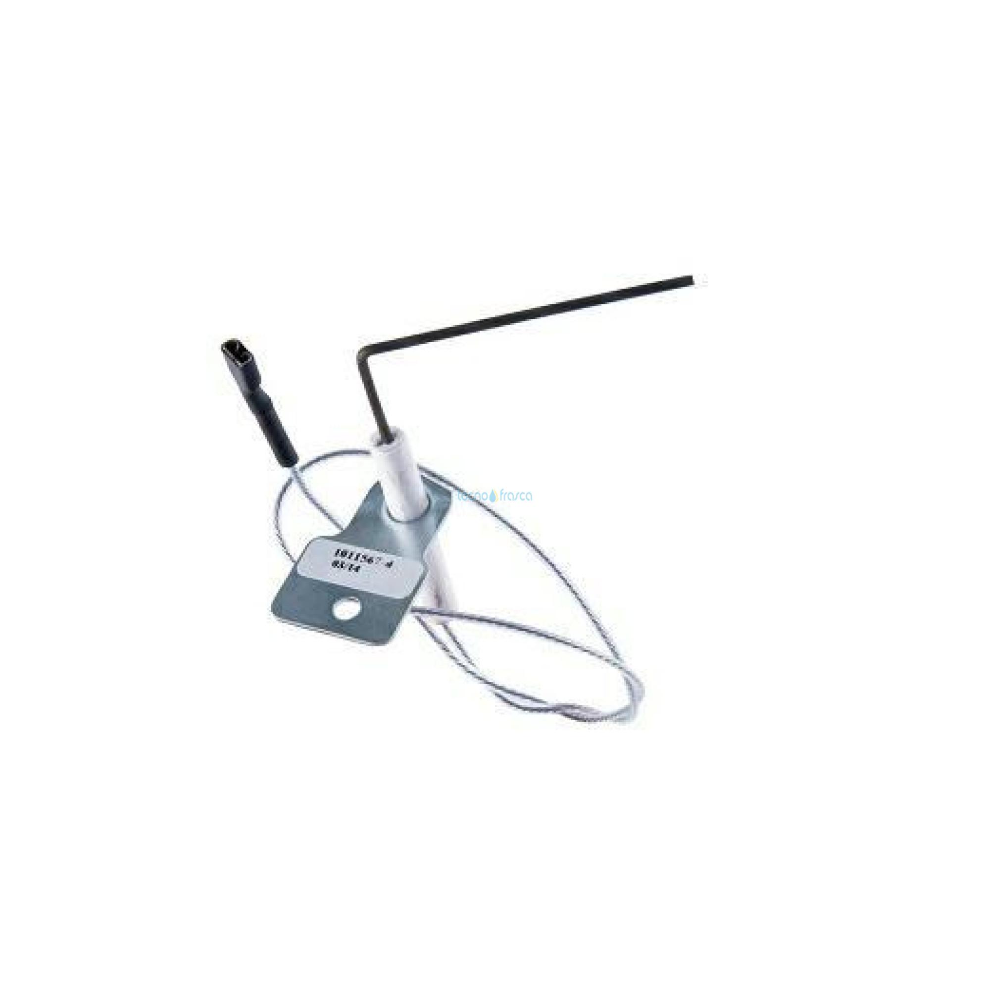 Chaffoteaux elettrodo di ionizzazione 61011567