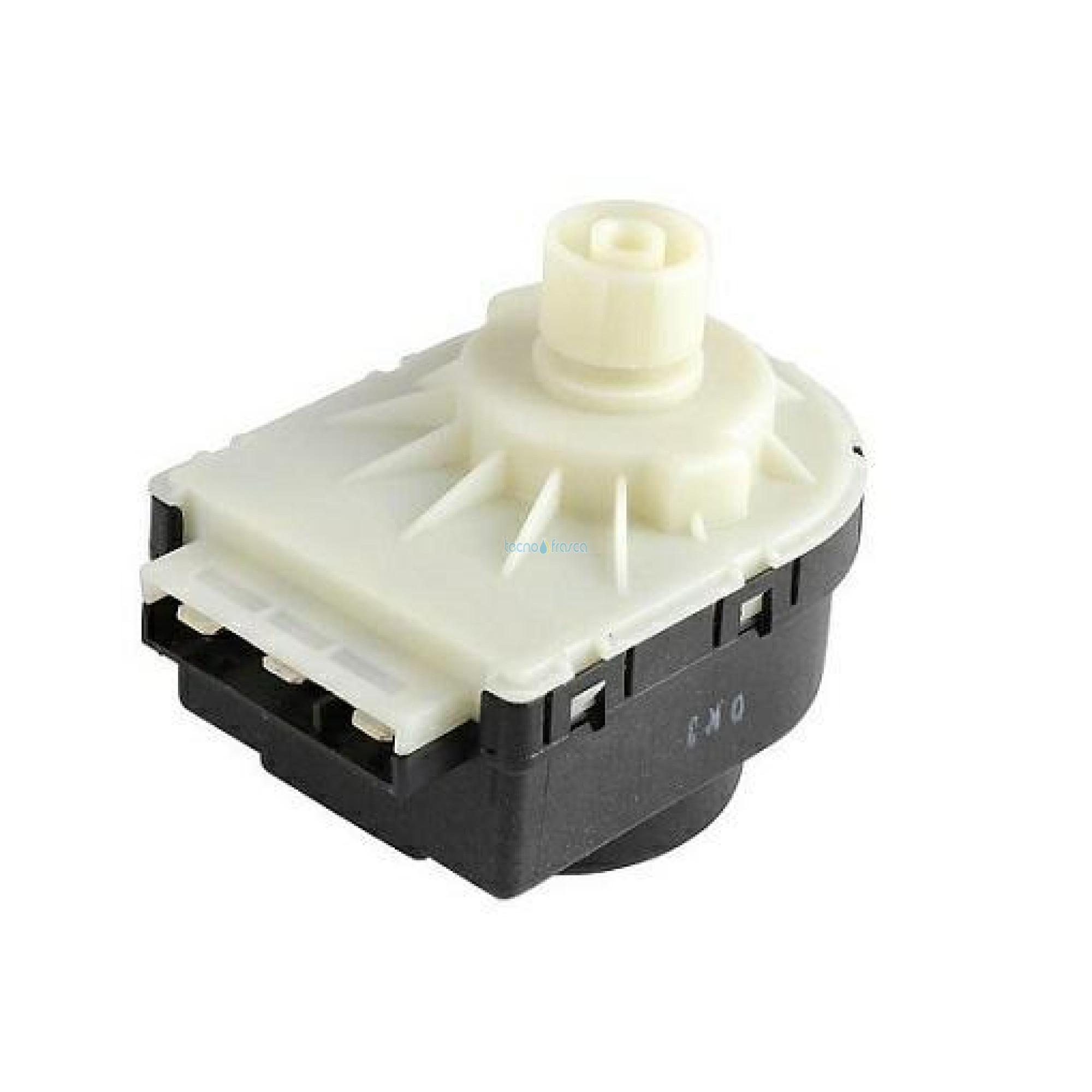 Chaffoteaux motore valvola 3vie 61302483-01